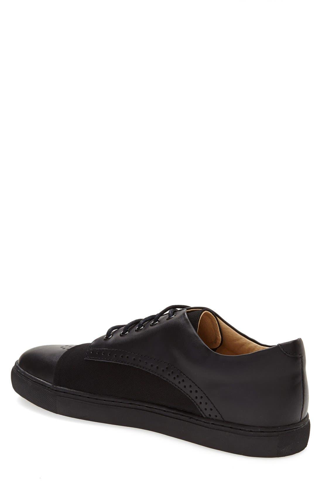 GRAM,                             '430G' Sneaker,                             Alternate thumbnail 2, color,                             001