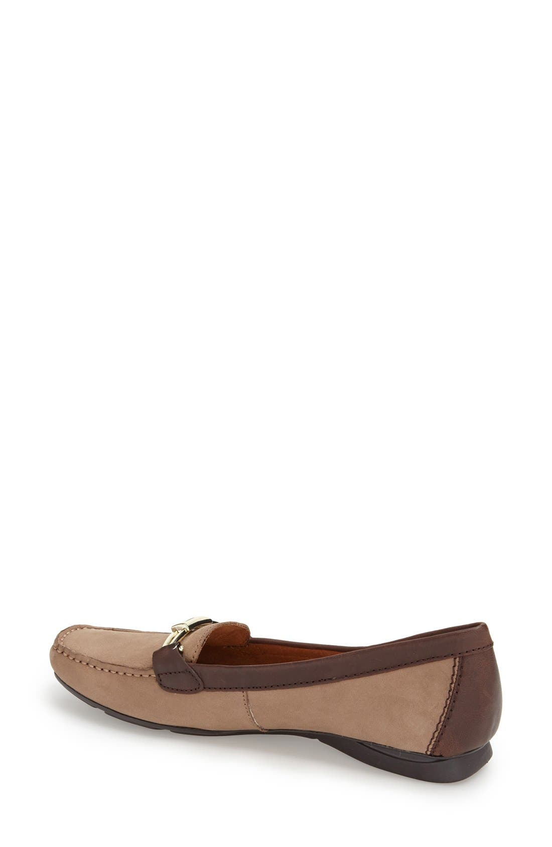'Saturday' Loafer,                             Alternate thumbnail 11, color,