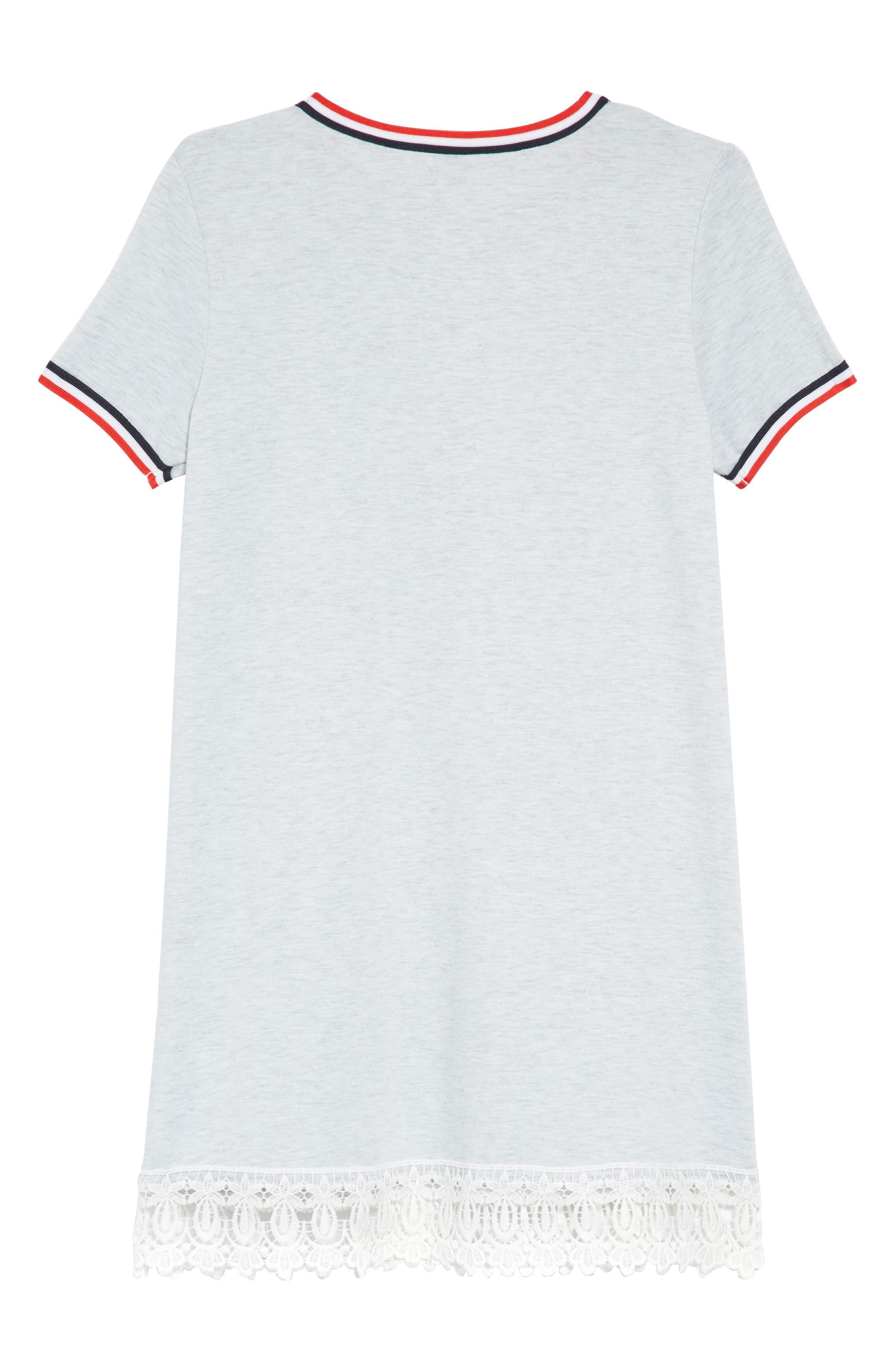 Athleisure Dress,                             Alternate thumbnail 2, color,                             020