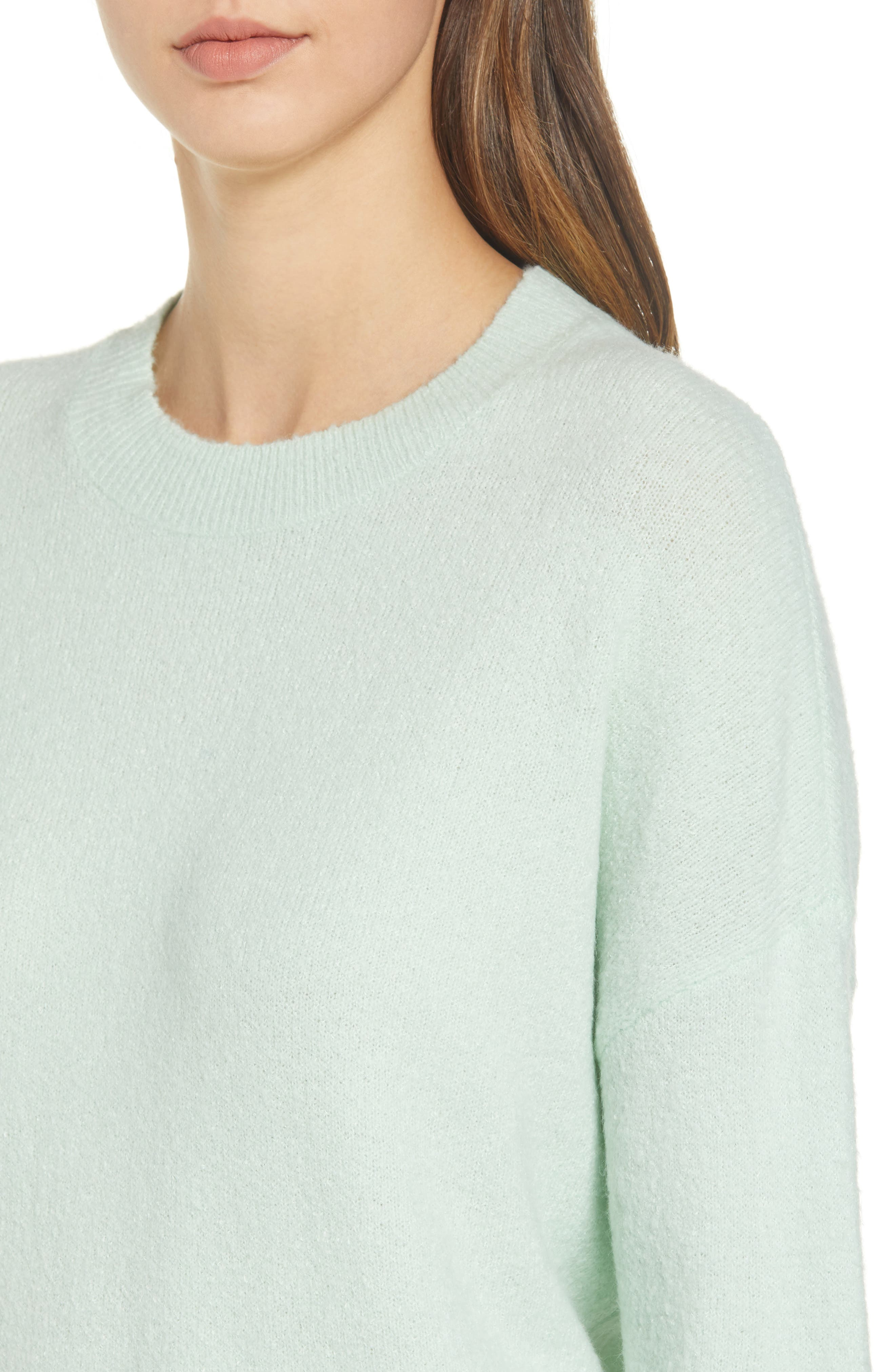 Cozy Sweater,                             Alternate thumbnail 4, color,                             330