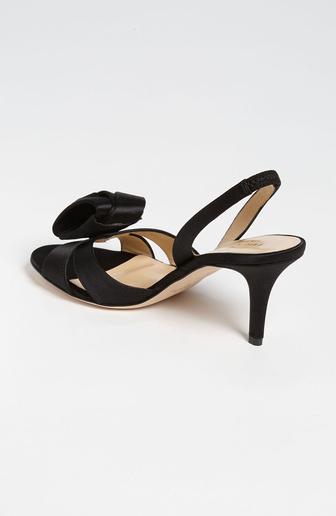 'madison' sandal,                             Alternate thumbnail 2, color,                             001