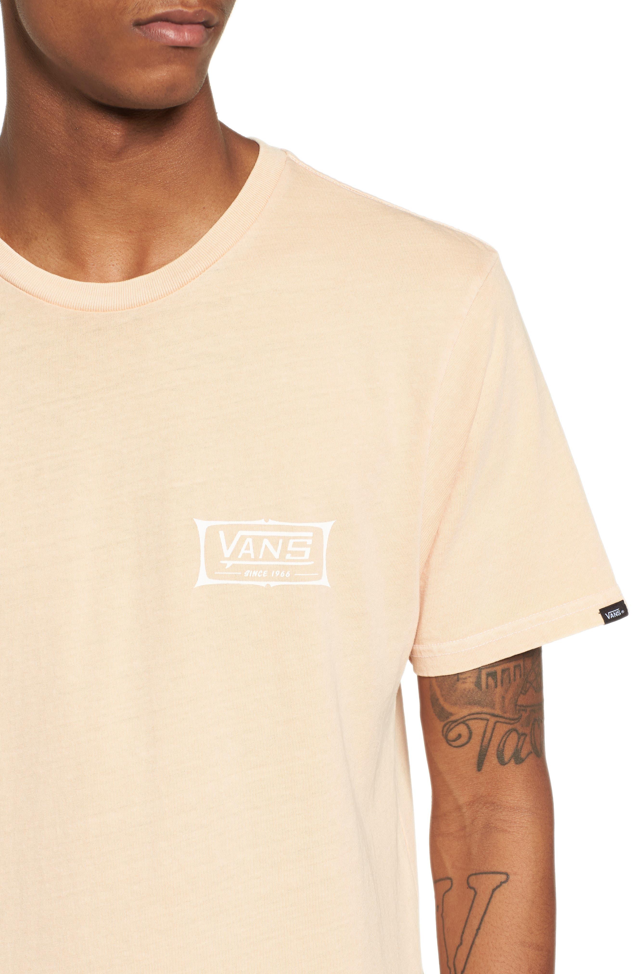 Original Shaper Graphic T-Shirt,                             Alternate thumbnail 4, color,                             810