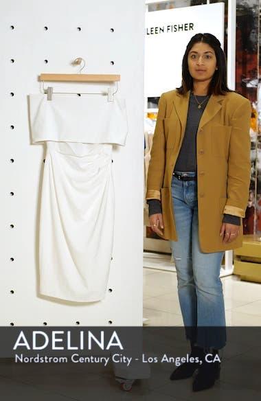 Popover Midi Dress, sales video thumbnail