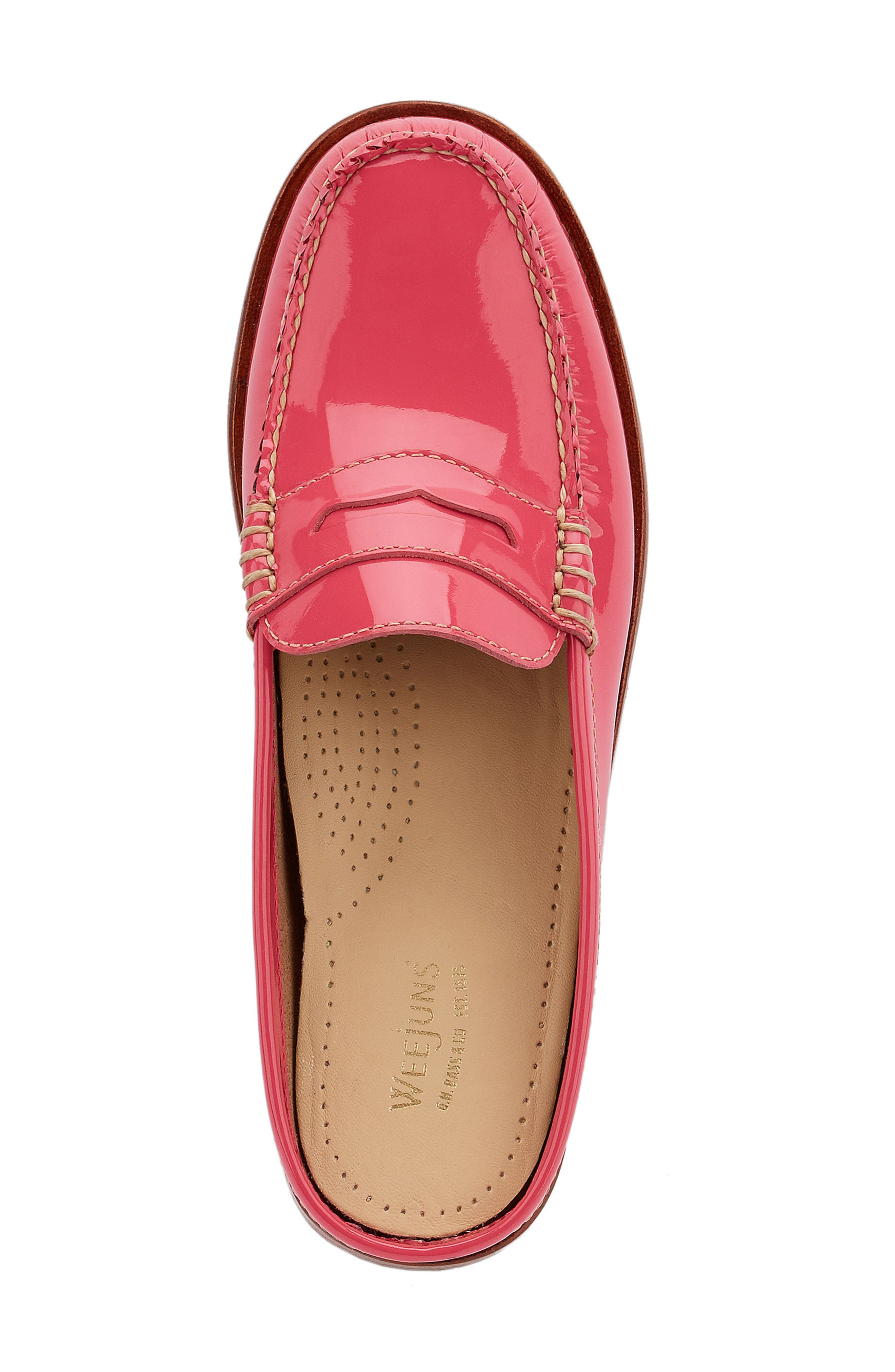 Wynn Loafer Mule,                             Alternate thumbnail 77, color,