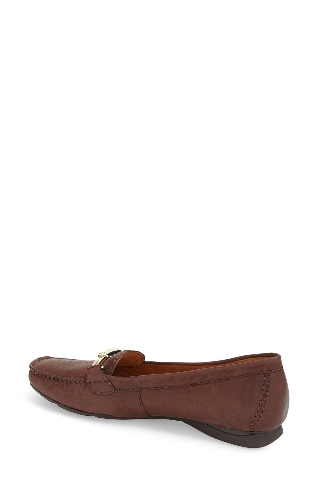 'Saturday' Loafer,                             Alternate thumbnail 9, color,