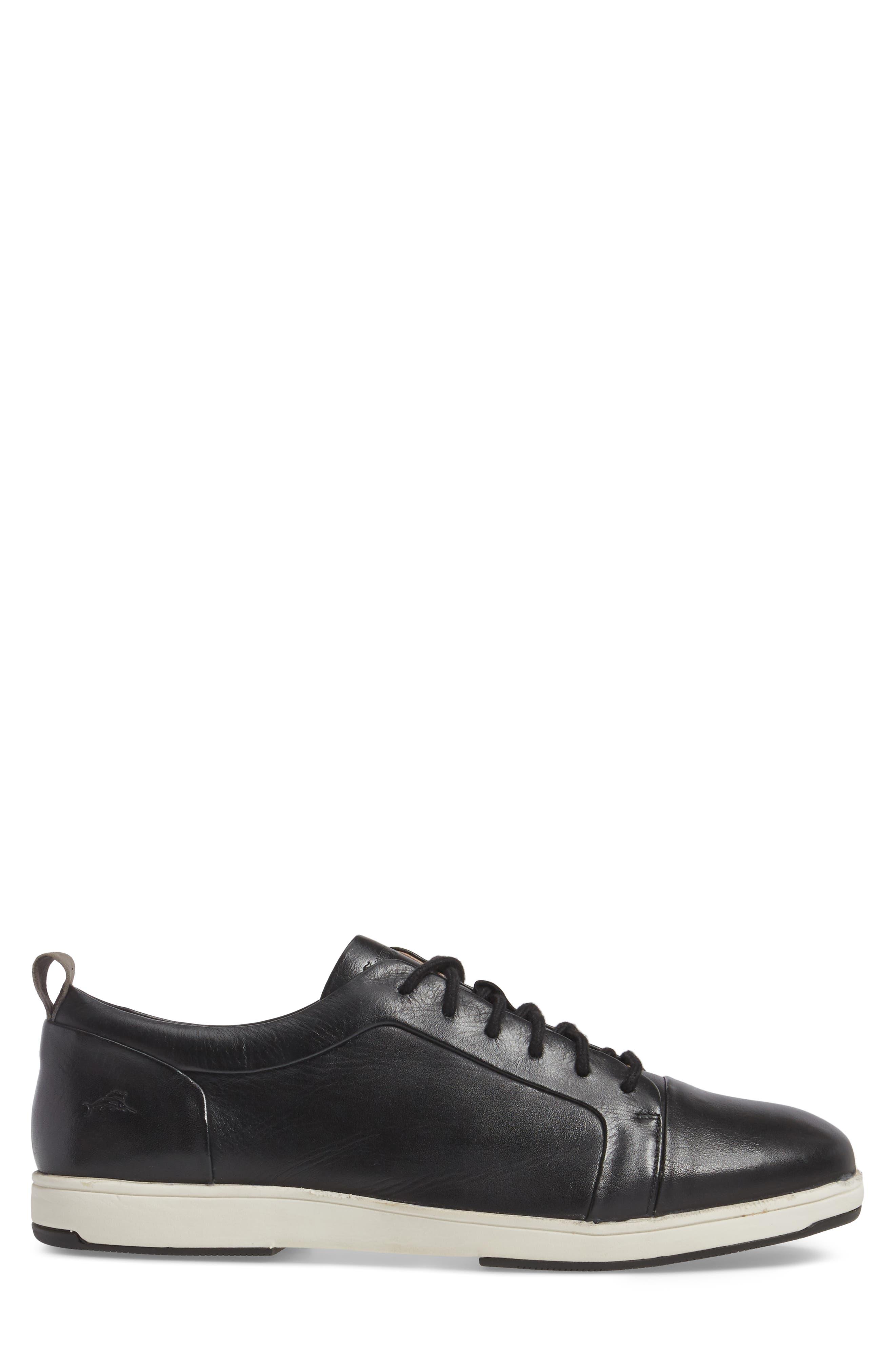 Cadiz Sneaker,                             Alternate thumbnail 3, color,                             001