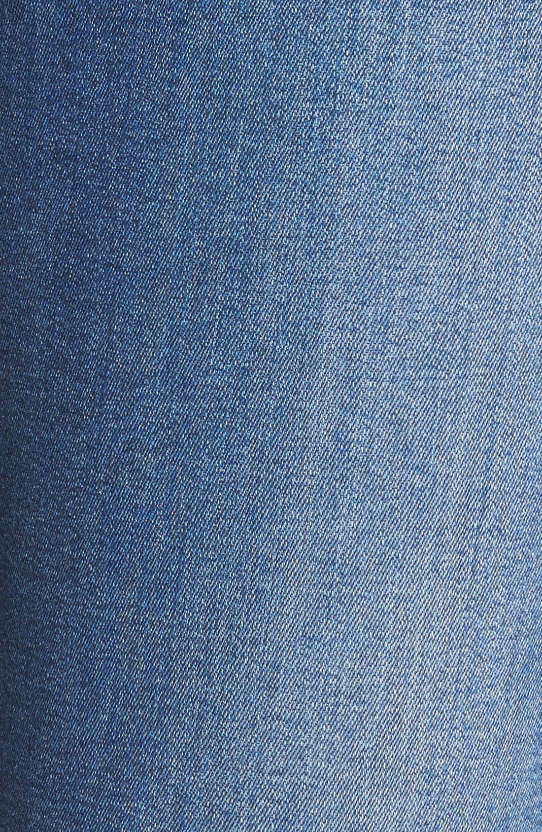 'b(air) - The Ankle' Skinny Jeans,                             Alternate thumbnail 24, color,