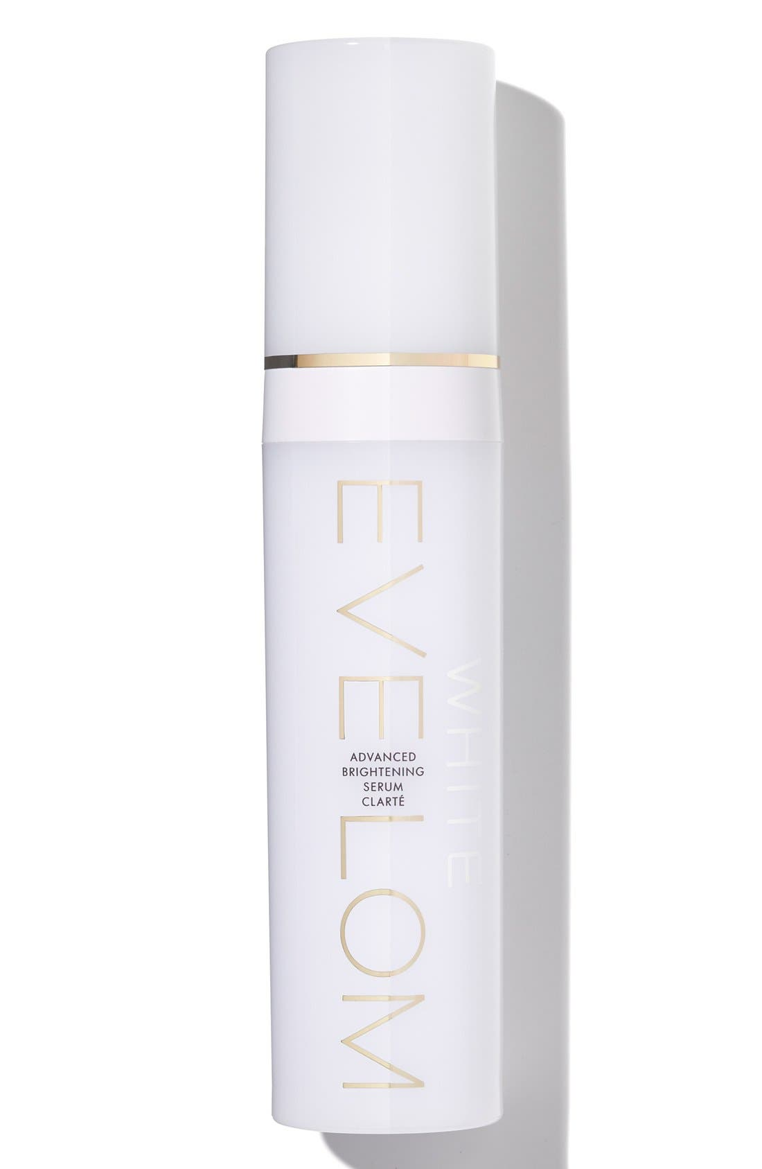 SPACE.NK.apothecary EVE LOM White Advanced Brightening Serum,                             Main thumbnail 1, color,                             NO COLOR