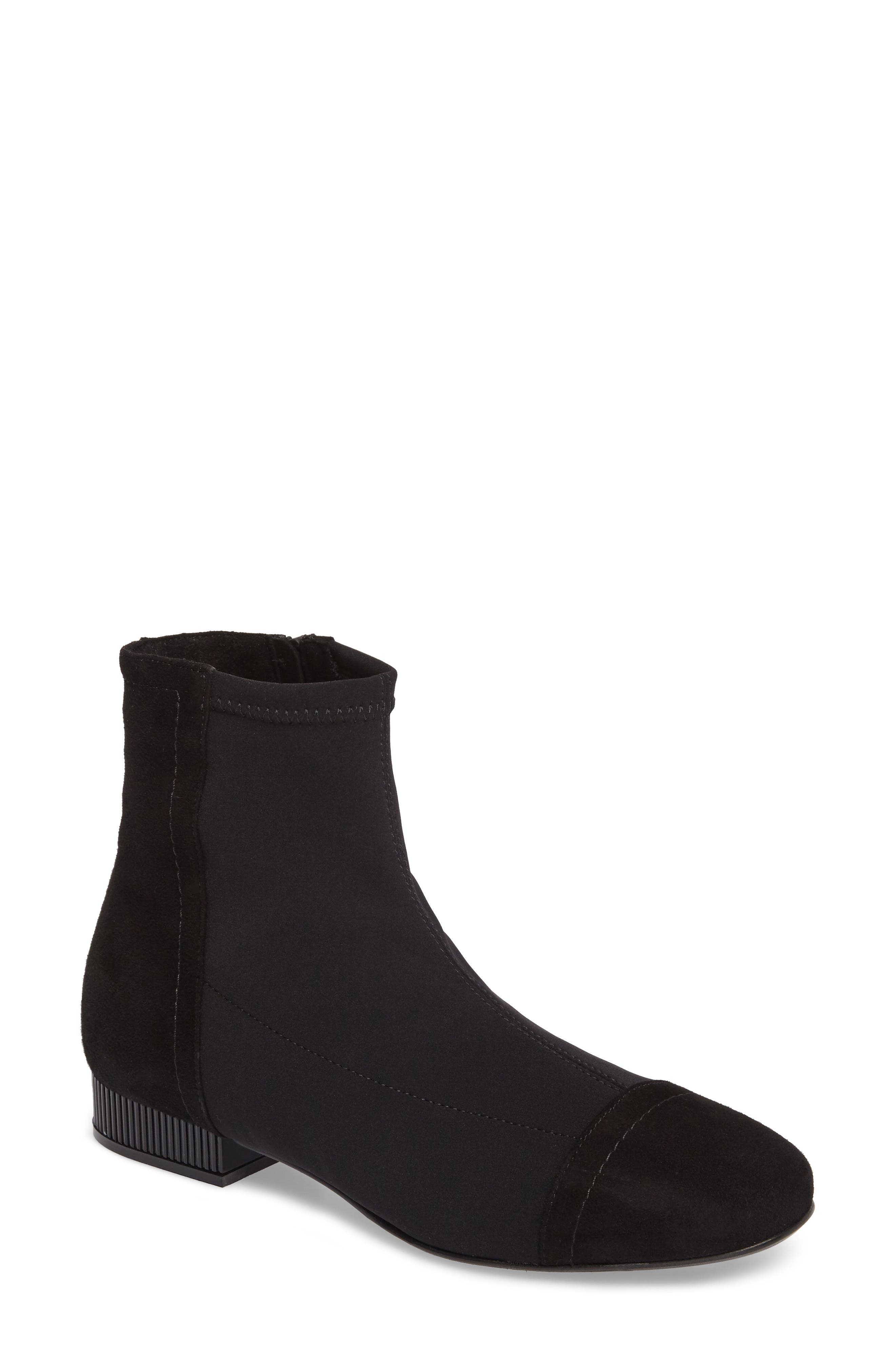 Anna Bootie,                         Main,                         color, 001