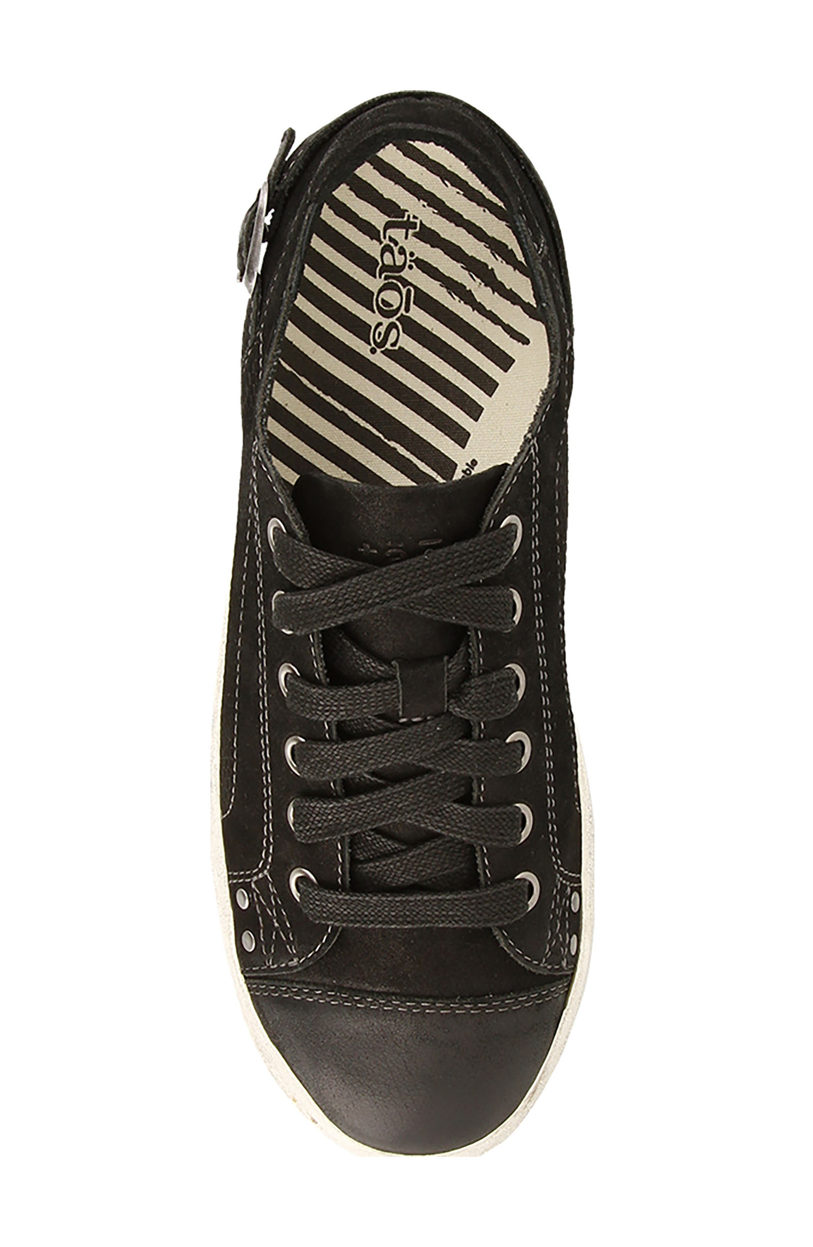 Capitol Sneaker,                             Alternate thumbnail 4, color,                             001