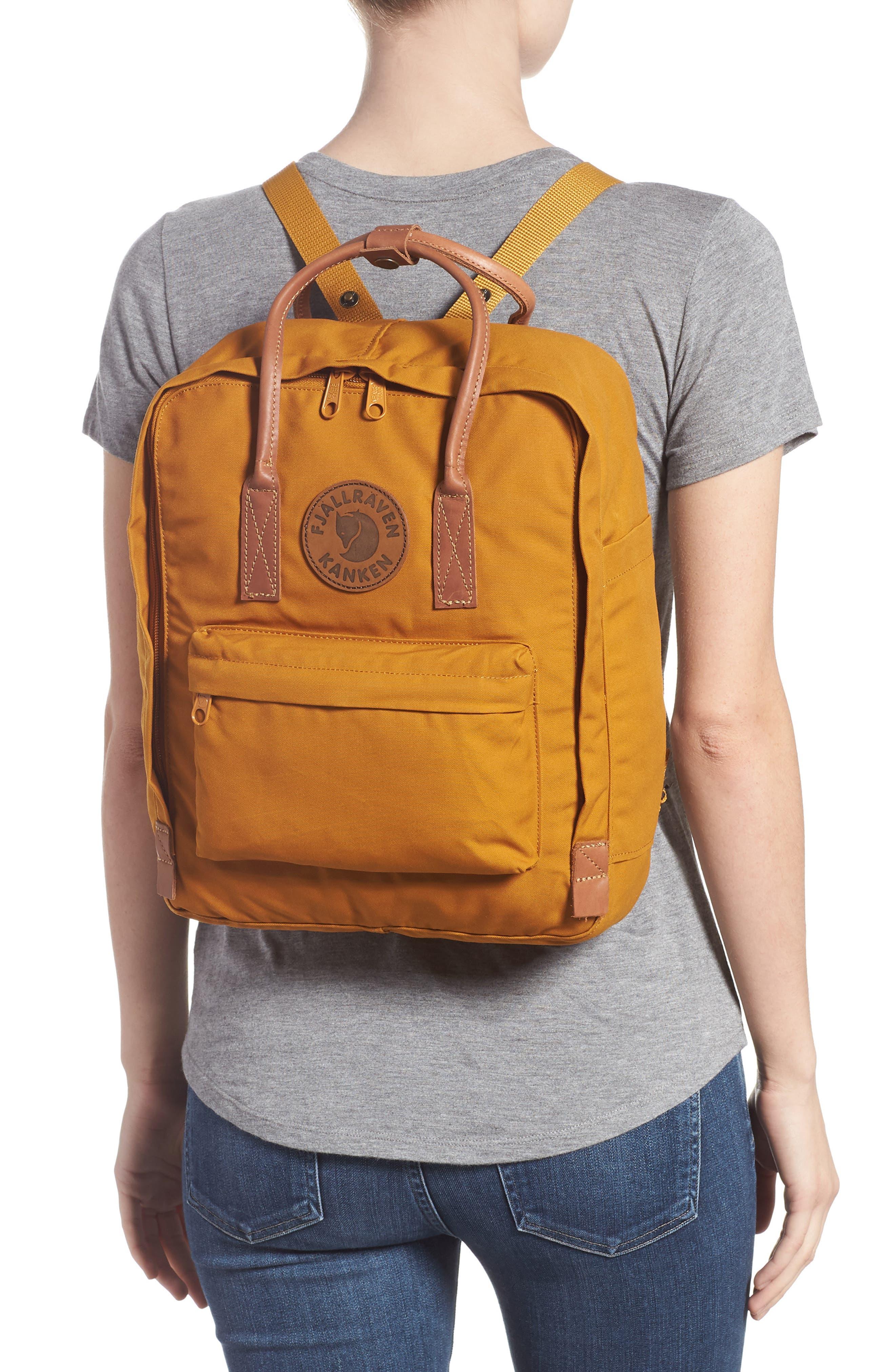 'Kånken No. 2' Backpack,                             Alternate thumbnail 2, color,                             ACORN
