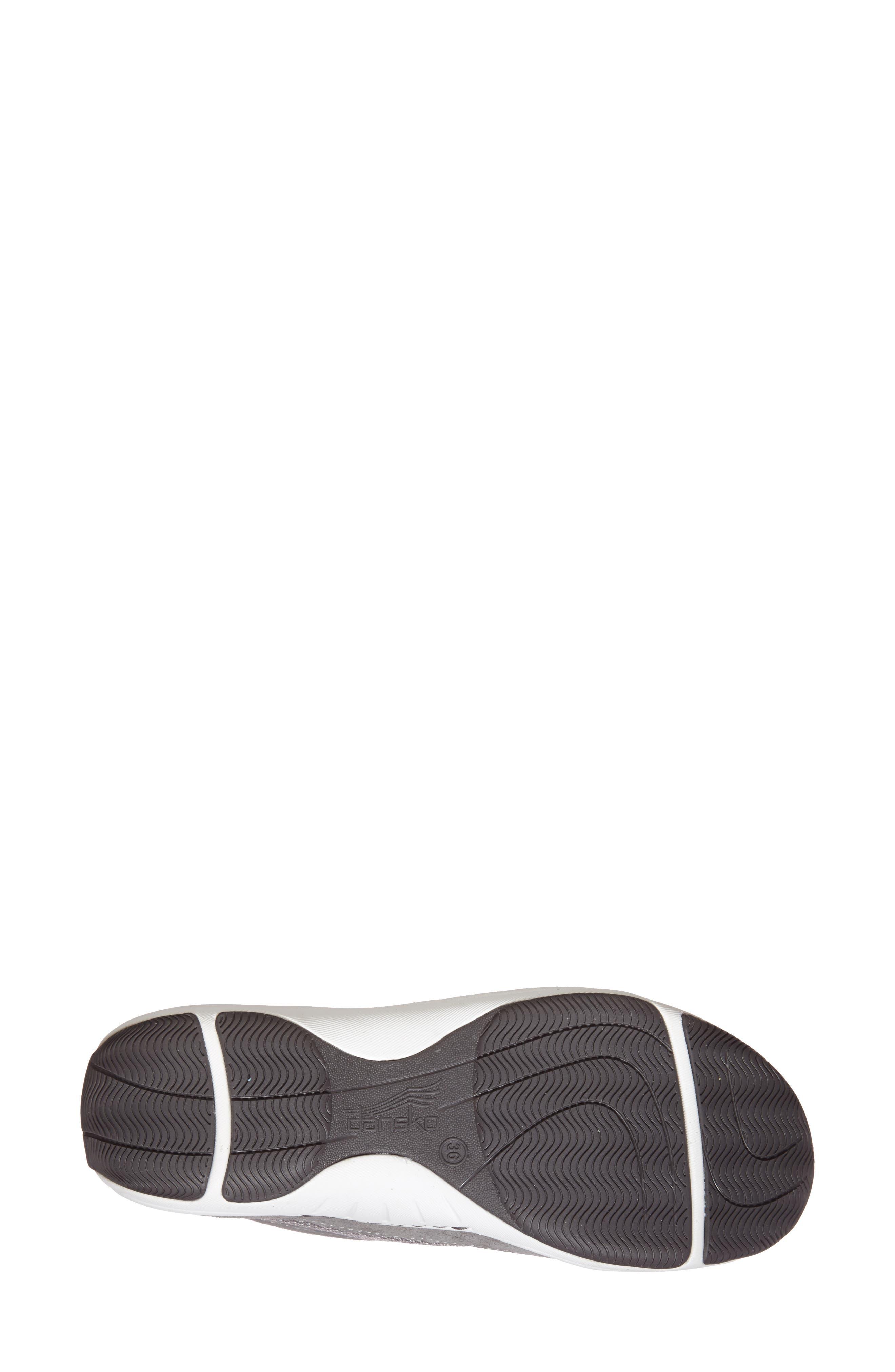 'Helen' Suede & Mesh Sneaker,                             Alternate thumbnail 65, color,