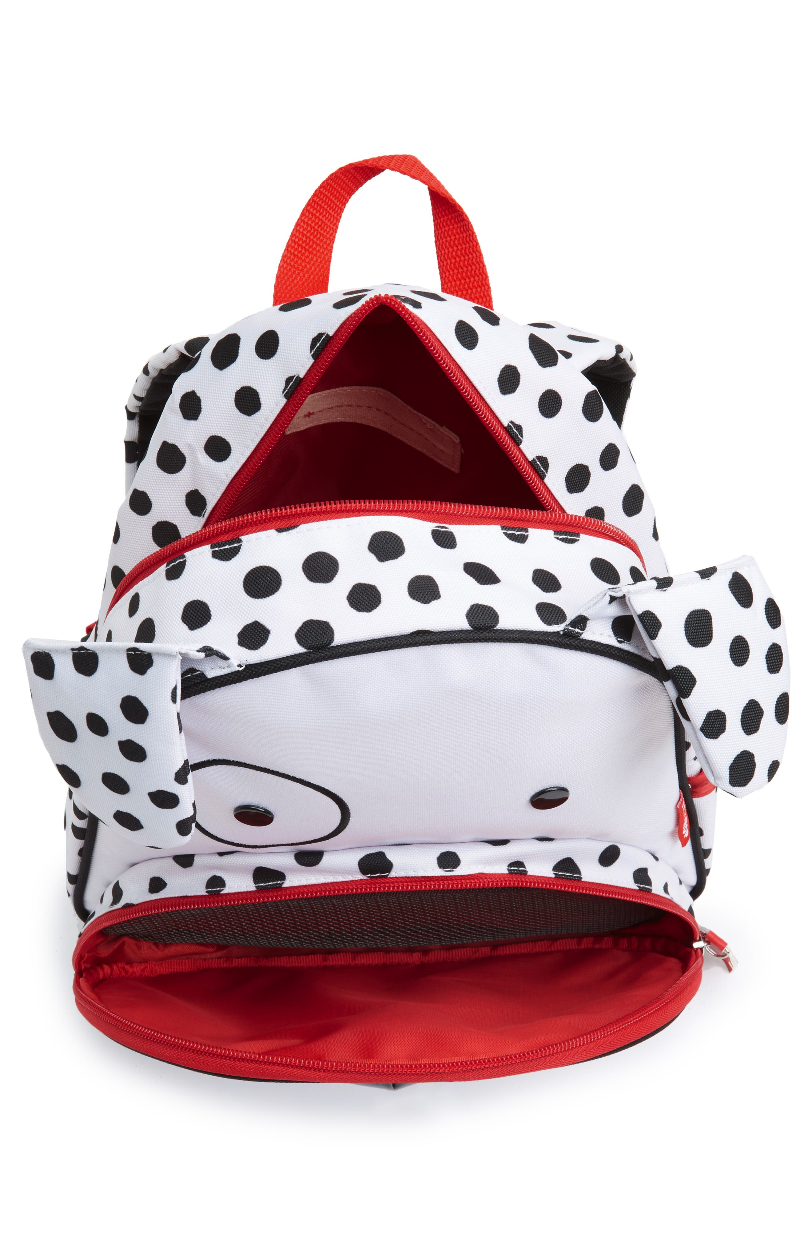 Zoo Pack Backpack,                             Alternate thumbnail 52, color,