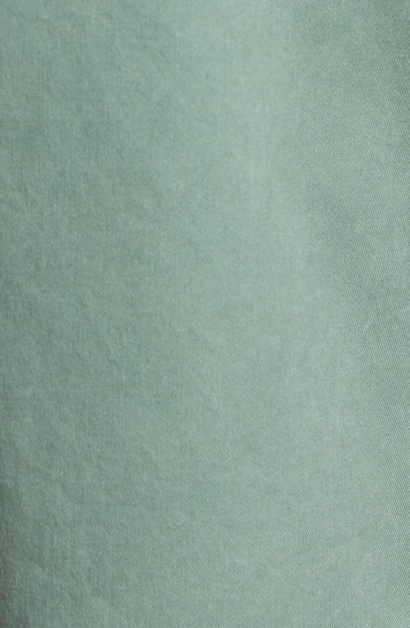 Glenburn Shorts,                             Alternate thumbnail 5, color,                             SAGE