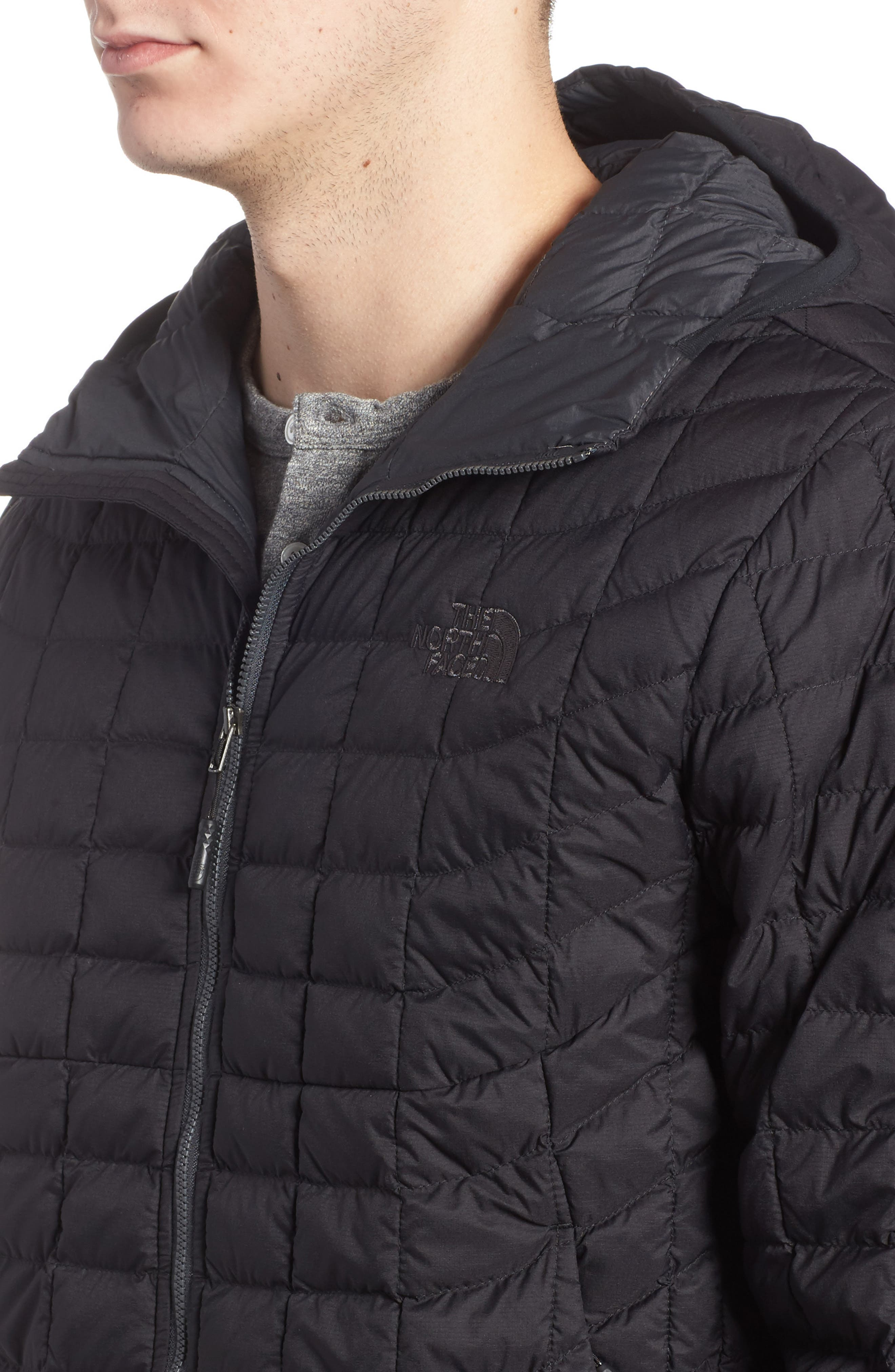 'ThermoBall<sup>™</sup>' PrimaLoft<sup>®</sup> Hooded Jacket,                             Alternate thumbnail 33, color,