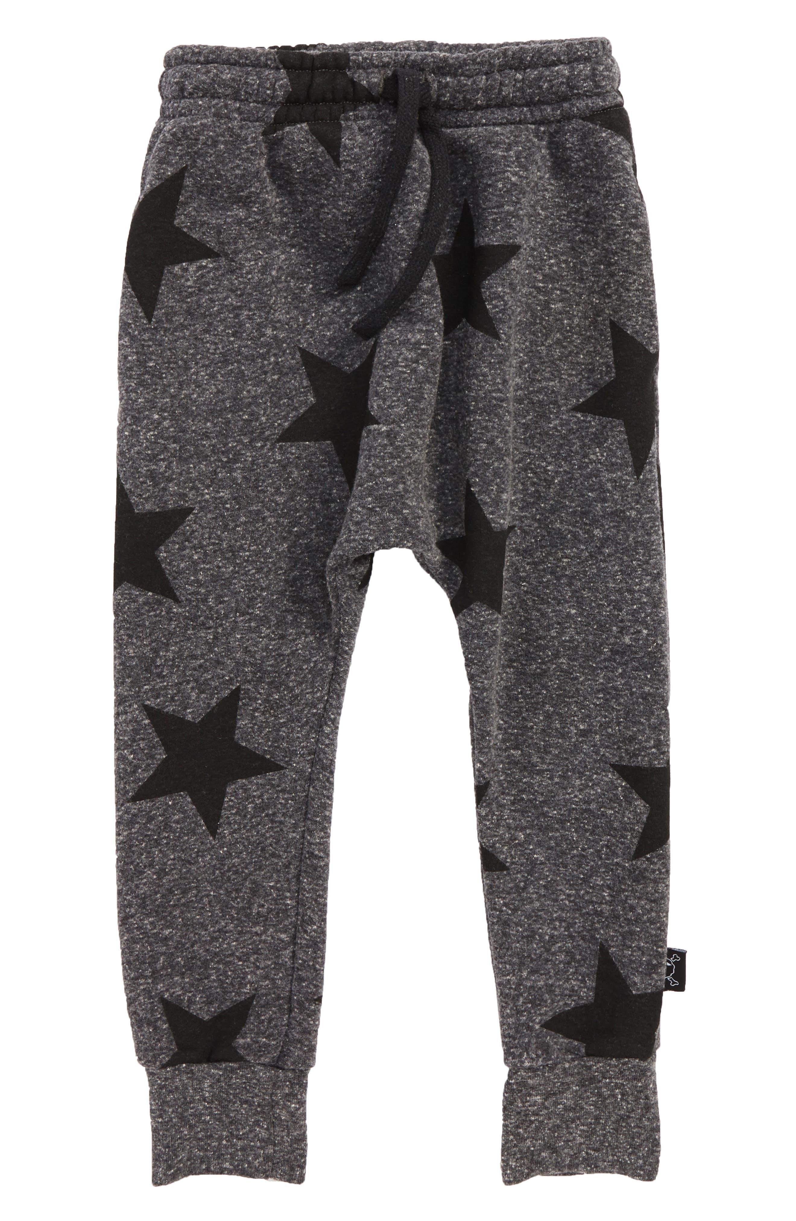 Star Baggy Pants,                             Main thumbnail 1, color,                             021