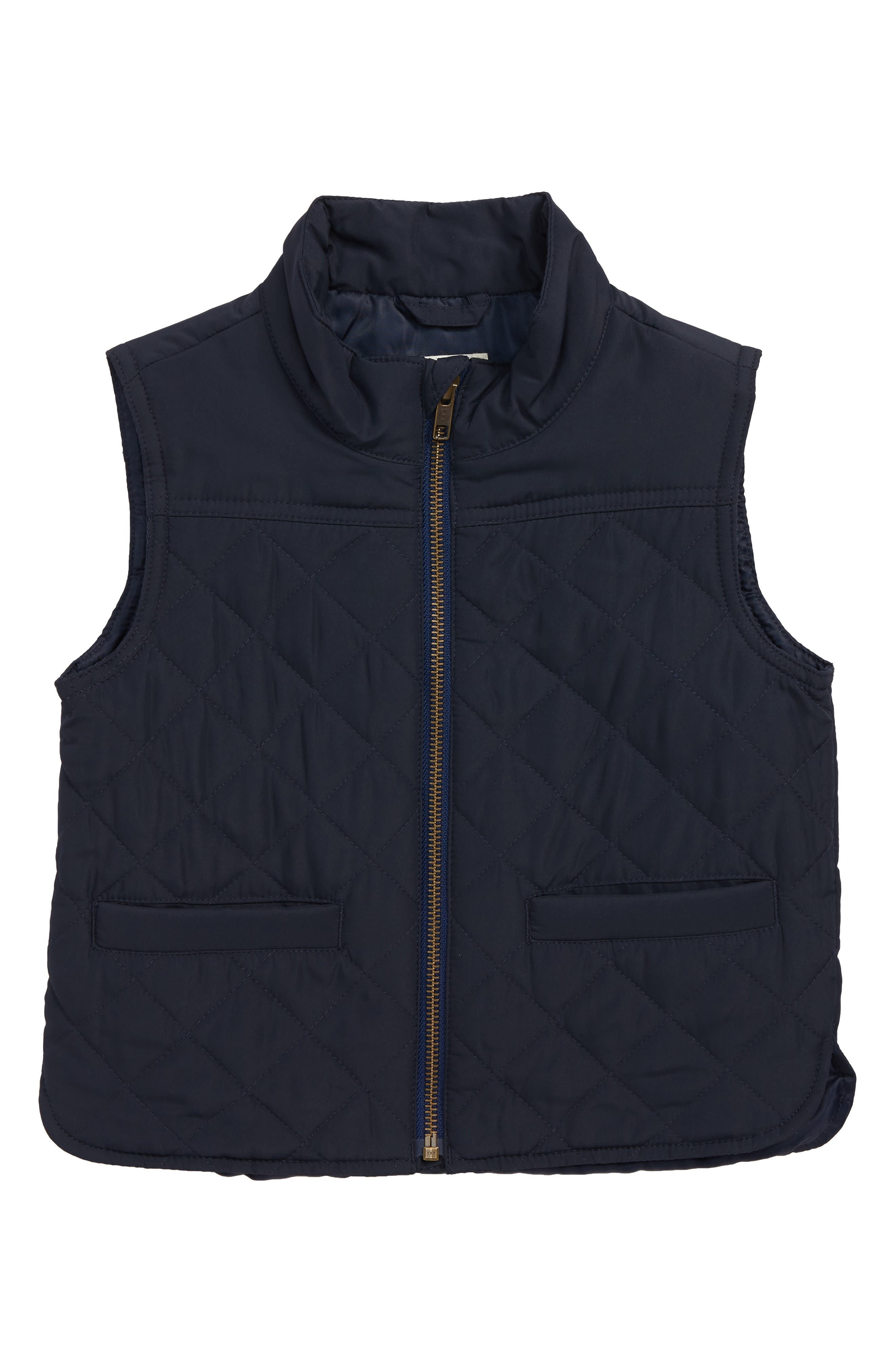 Mercantile Sussex Quilted Vest,                         Main,                         color, 400