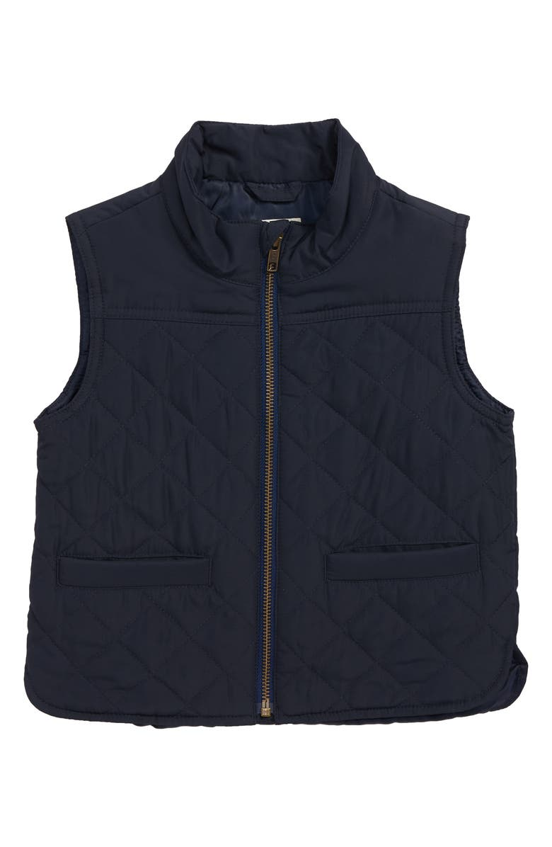 a34aa6158e38 crewcuts by J.Crew Mercantile Sussex Quilted Vest (Toddler Boys ...