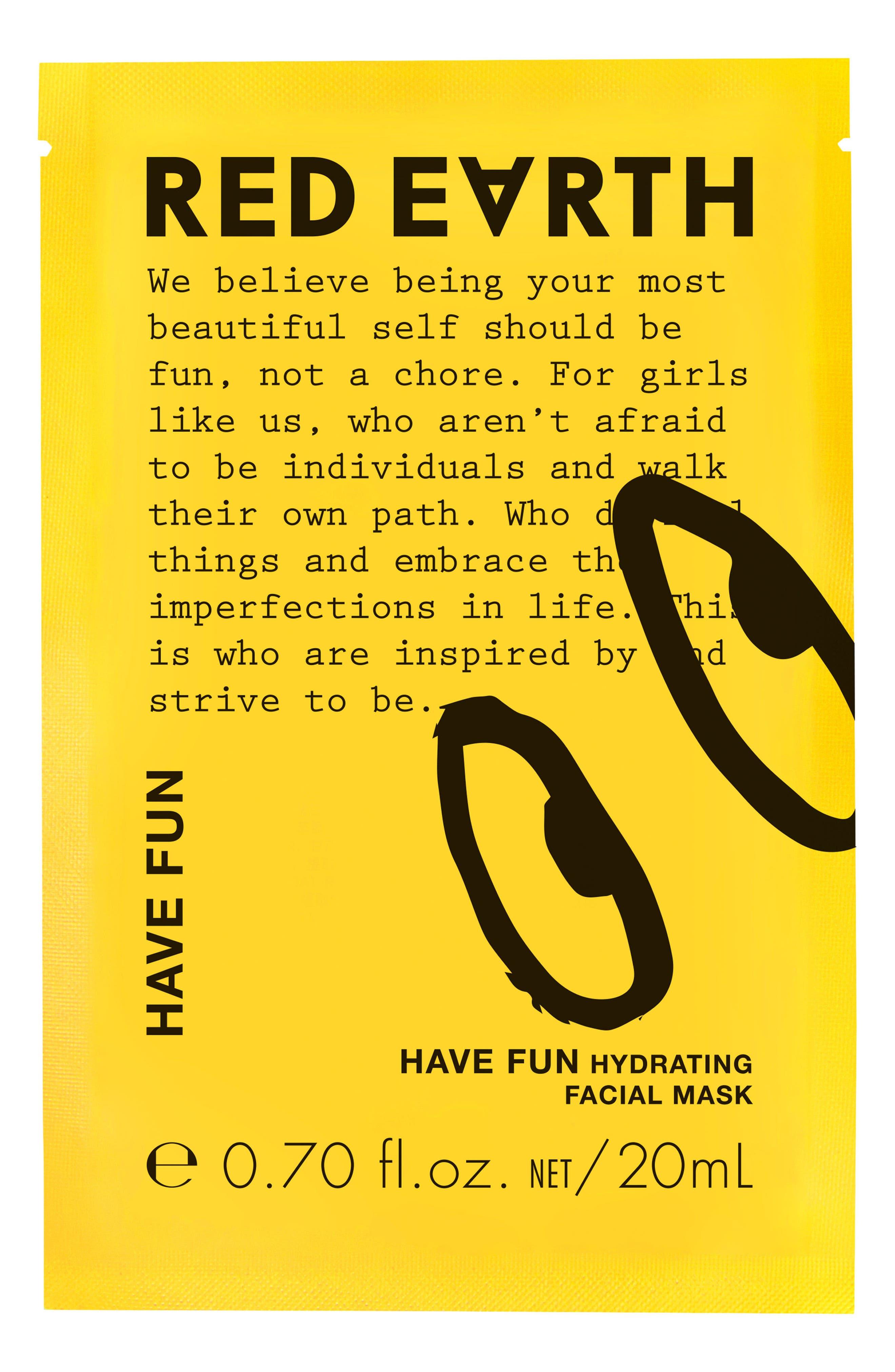 Have Fun Hydrating Mask,                             Main thumbnail 5, color,