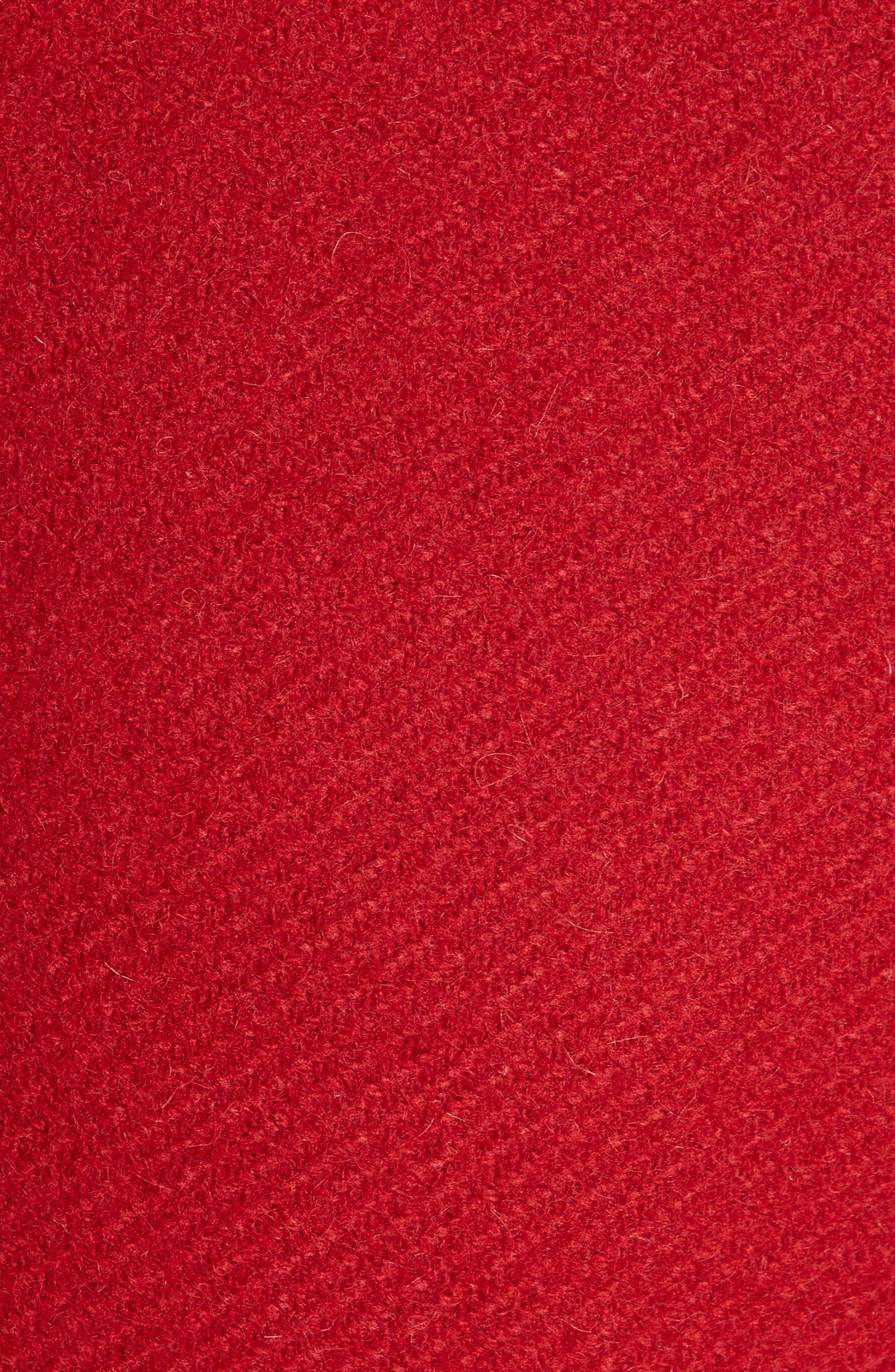 KWAIDAN EDITIONS,                             Wide Leg Wool Pants,                             Alternate thumbnail 5, color,                             600