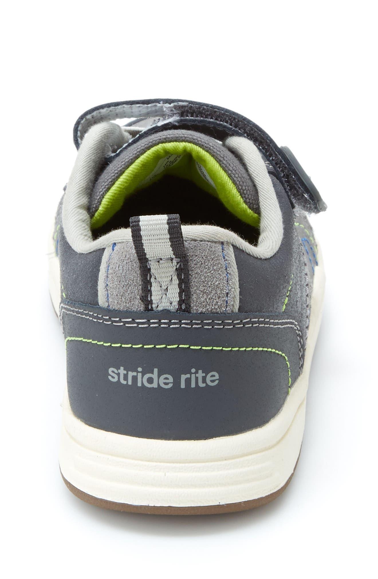 'Made 2 Play<sup>®</sup> Caleb' Sneaker,                             Alternate thumbnail 12, color,