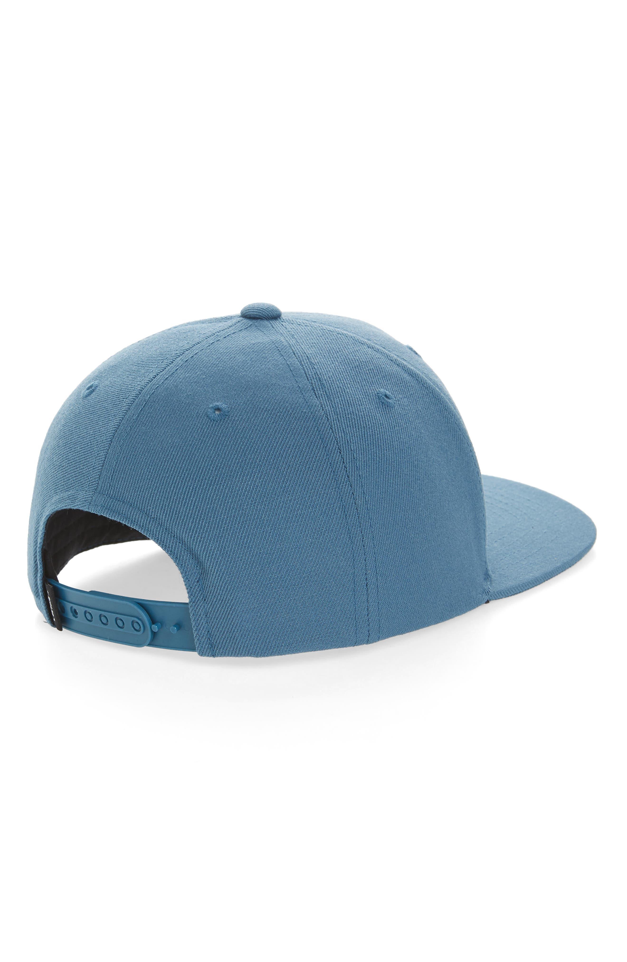 Drop V II Trucker Hat,                             Alternate thumbnail 2, color,                             440