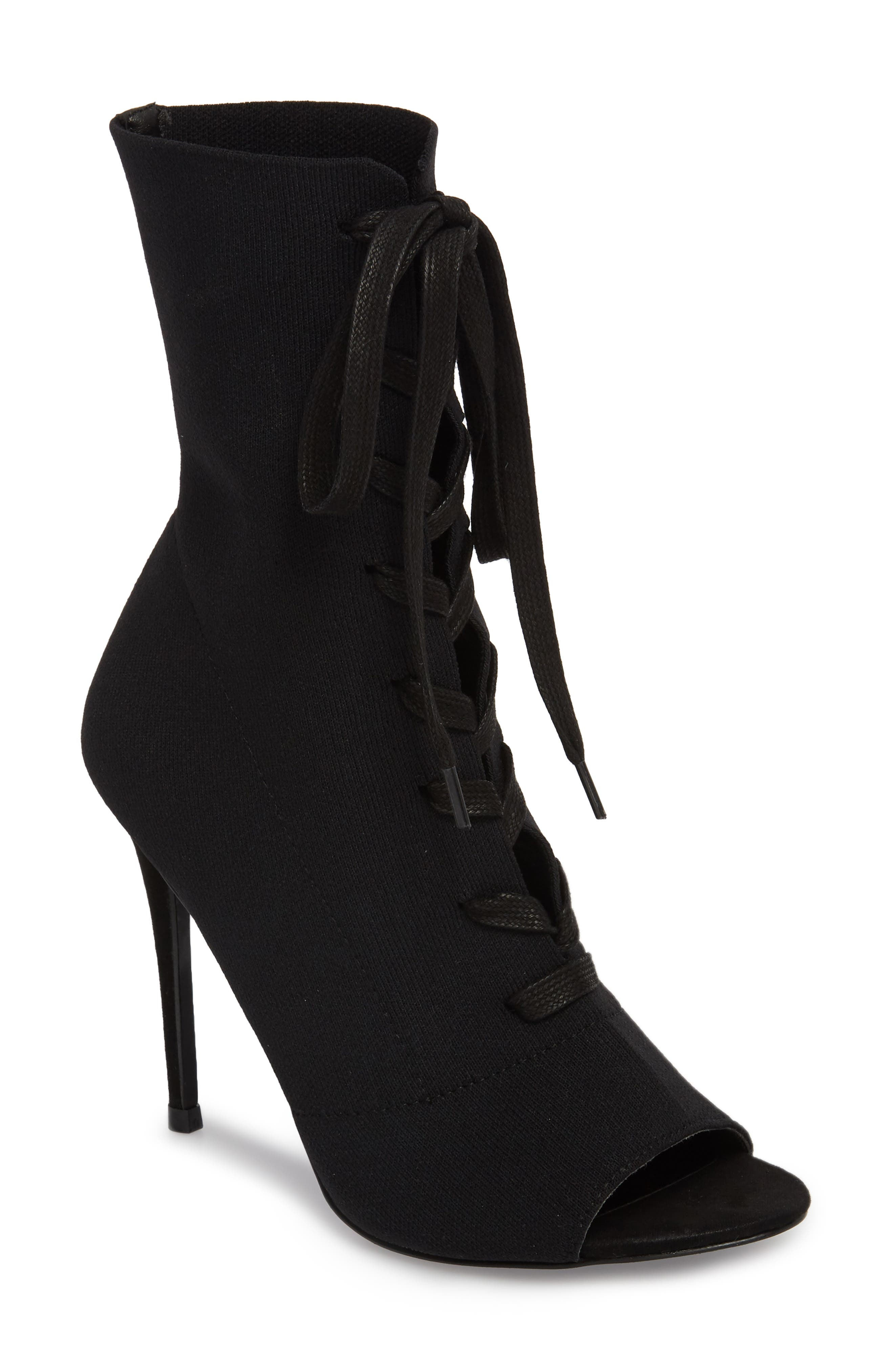 Shannon Bootie,                         Main,                         color,