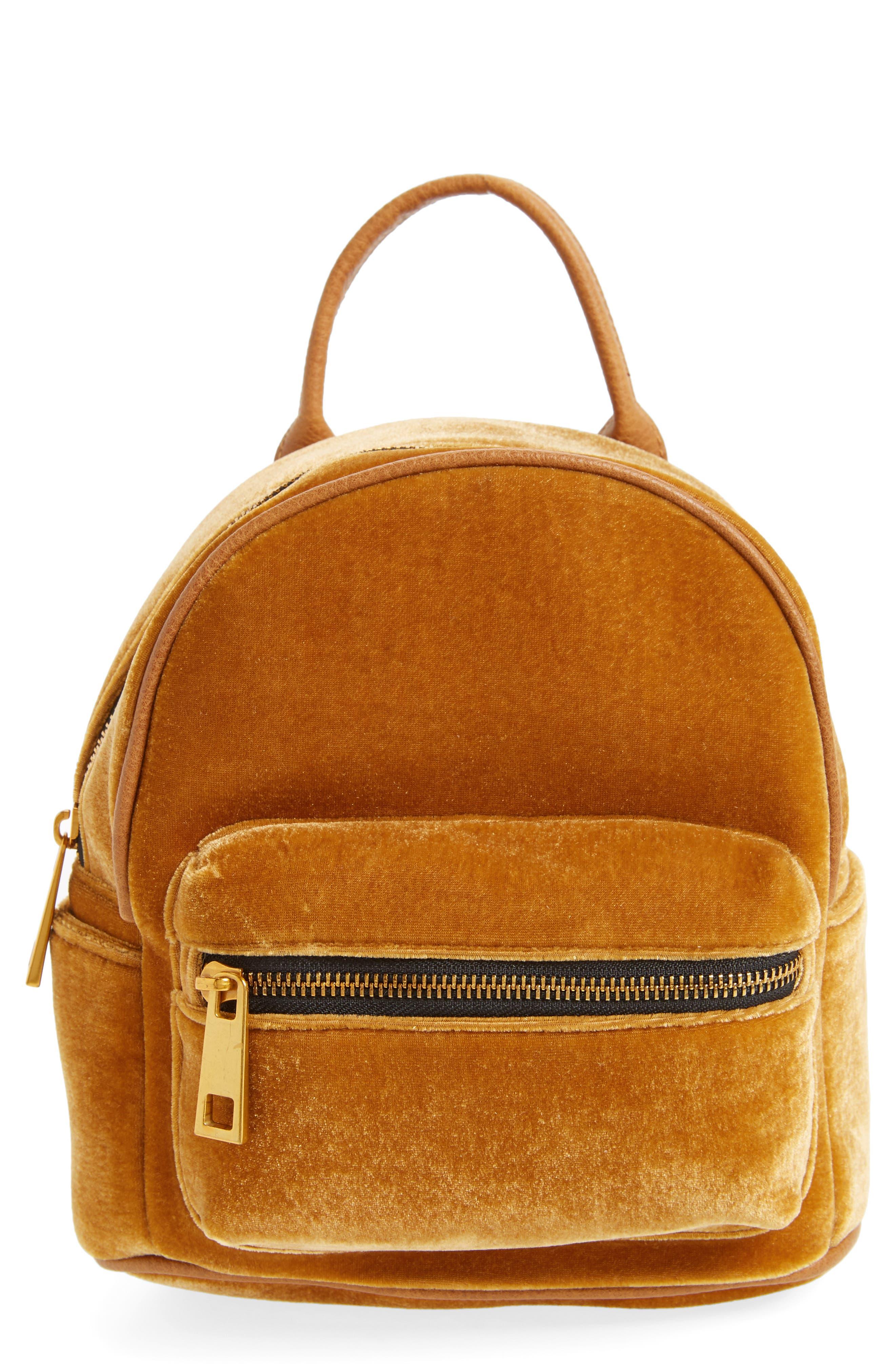 Velvet Backpack,                             Main thumbnail 3, color,