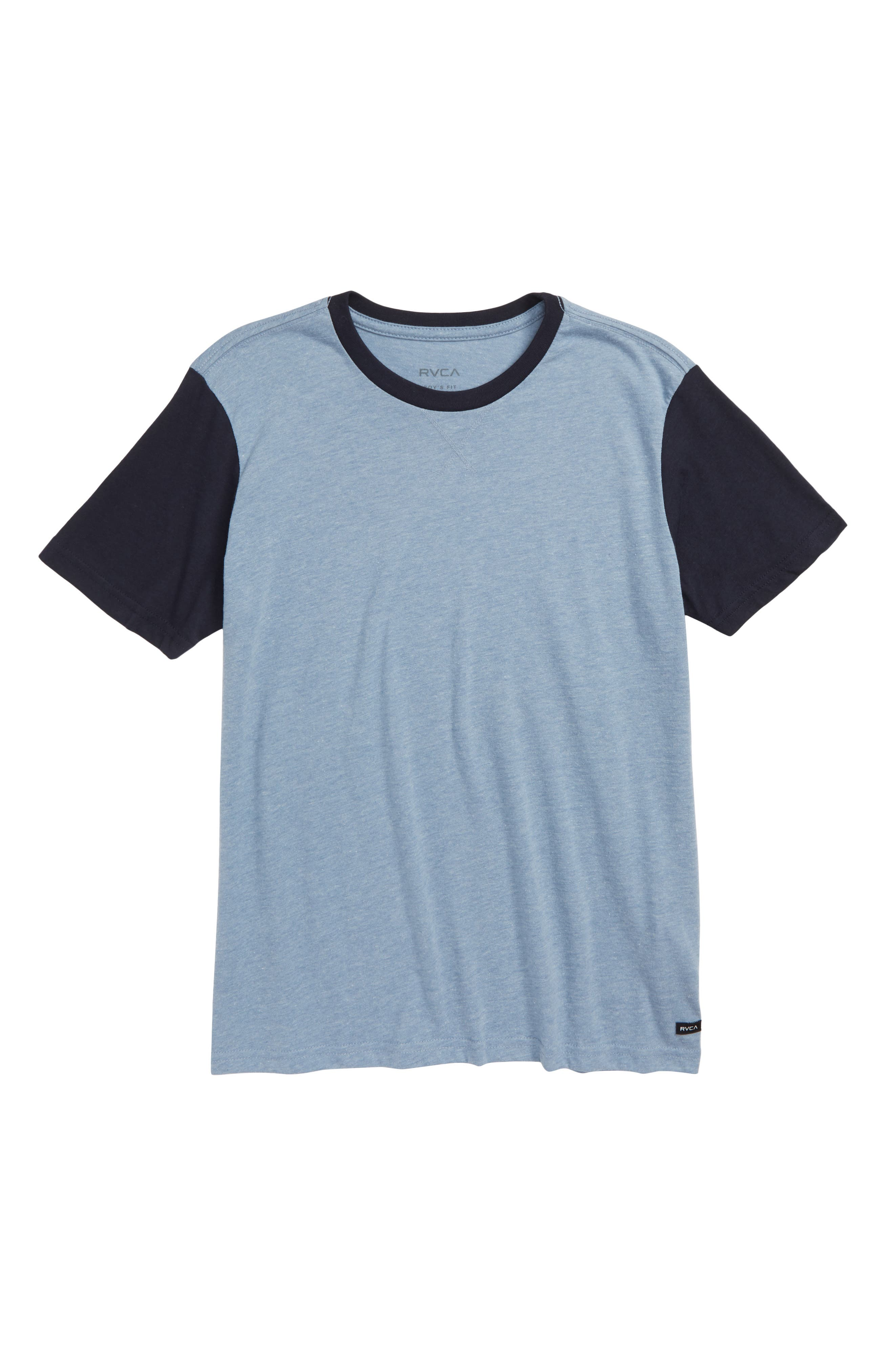 Pick Up II T-Shirt,                         Main,                         color, BLUE