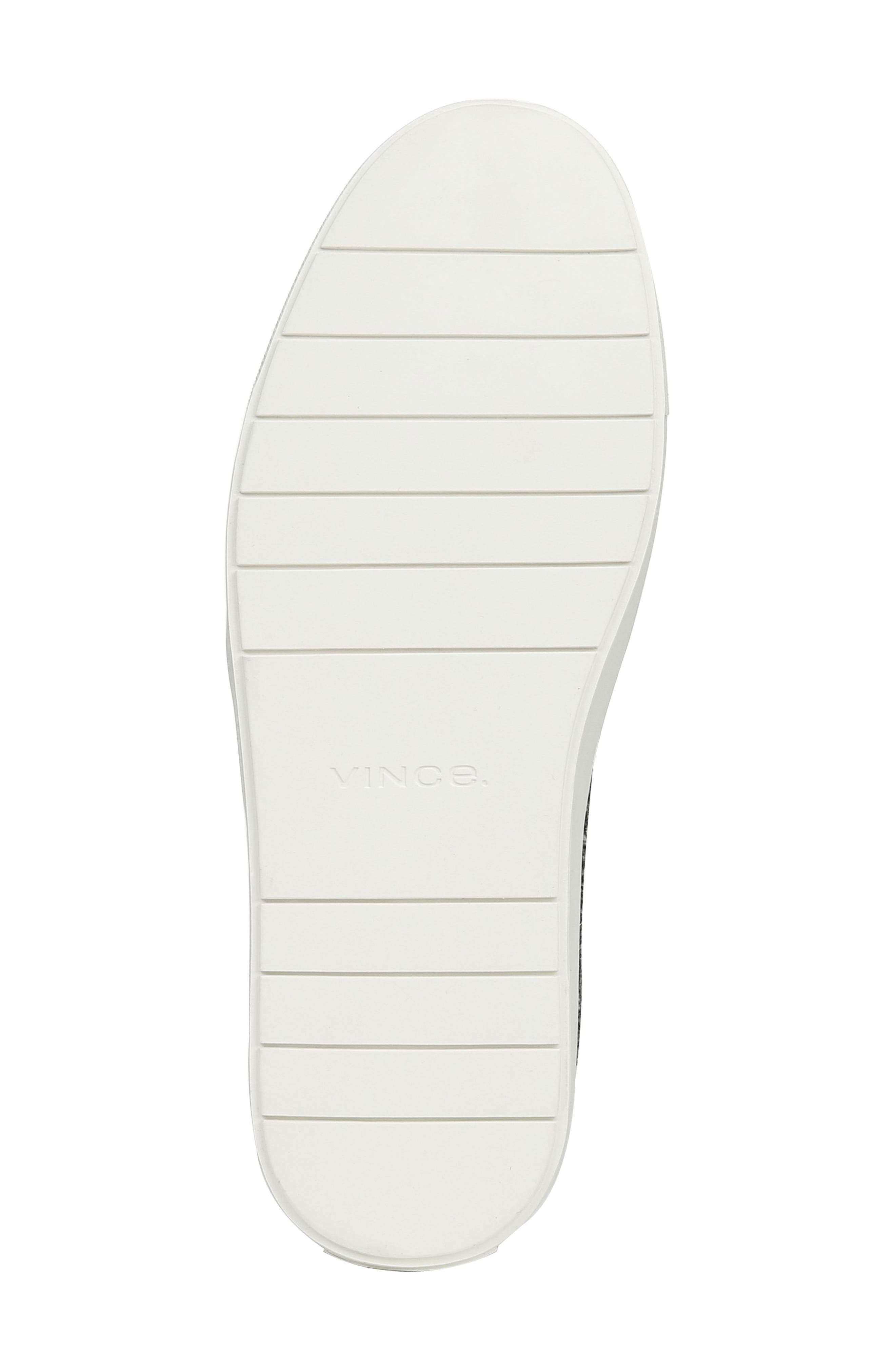 Blair 5 Slip-On Sneaker,                             Alternate thumbnail 5, color,                             GREY