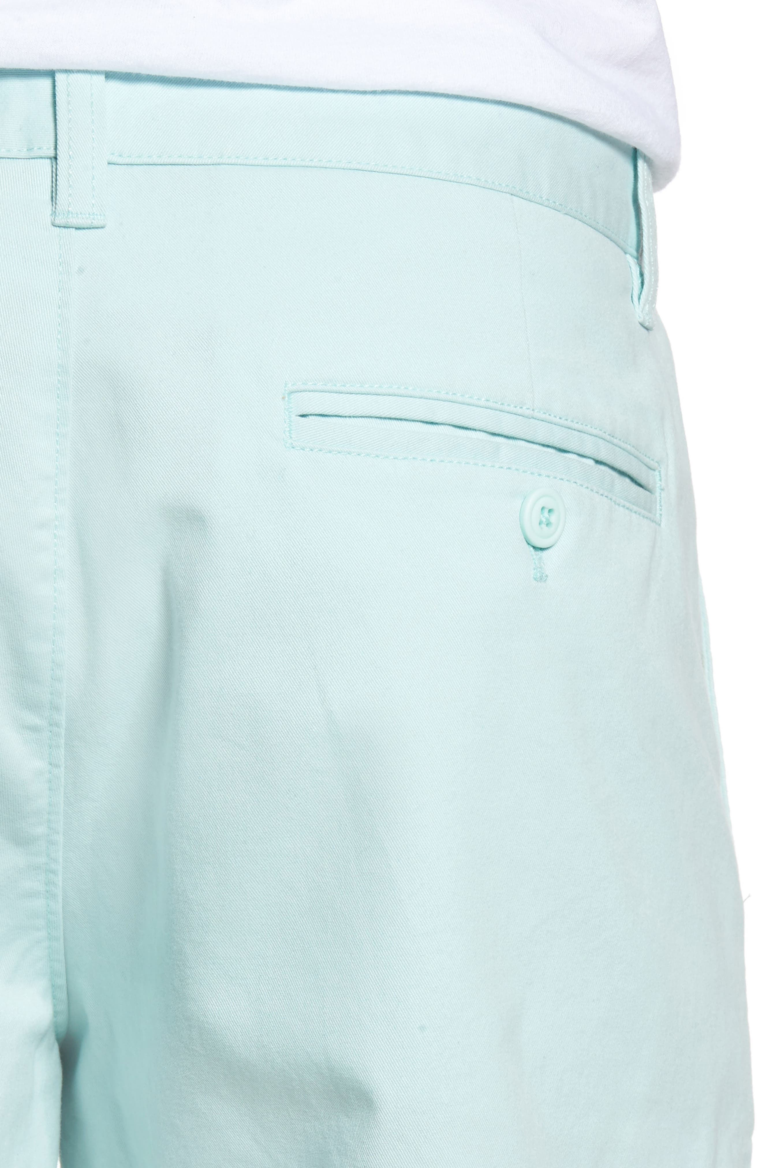 Stretch Washed Chino 7-Inch Shorts,                             Alternate thumbnail 84, color,