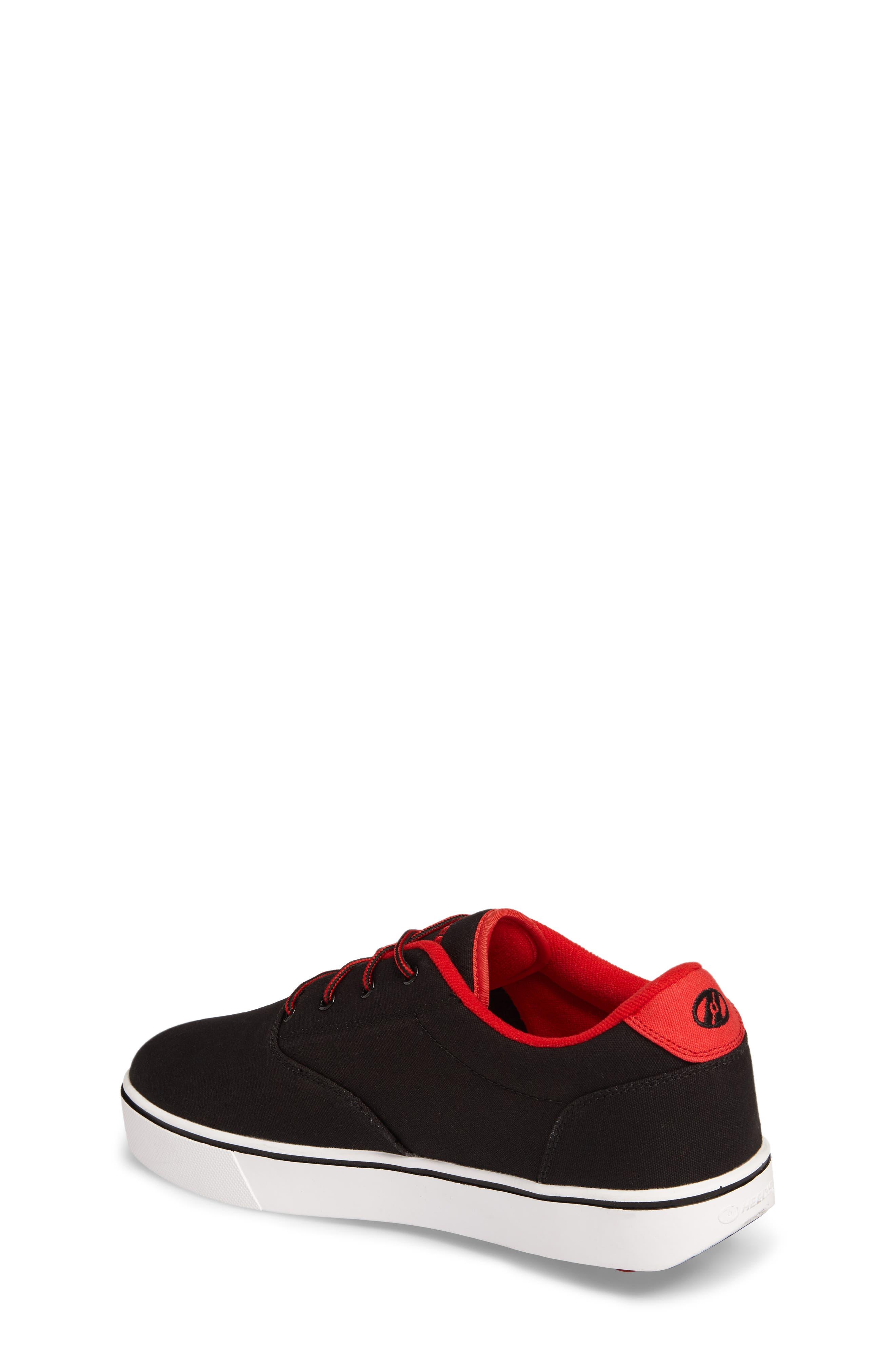 'Launch' Skate Sneaker,                             Alternate thumbnail 2, color,                             006