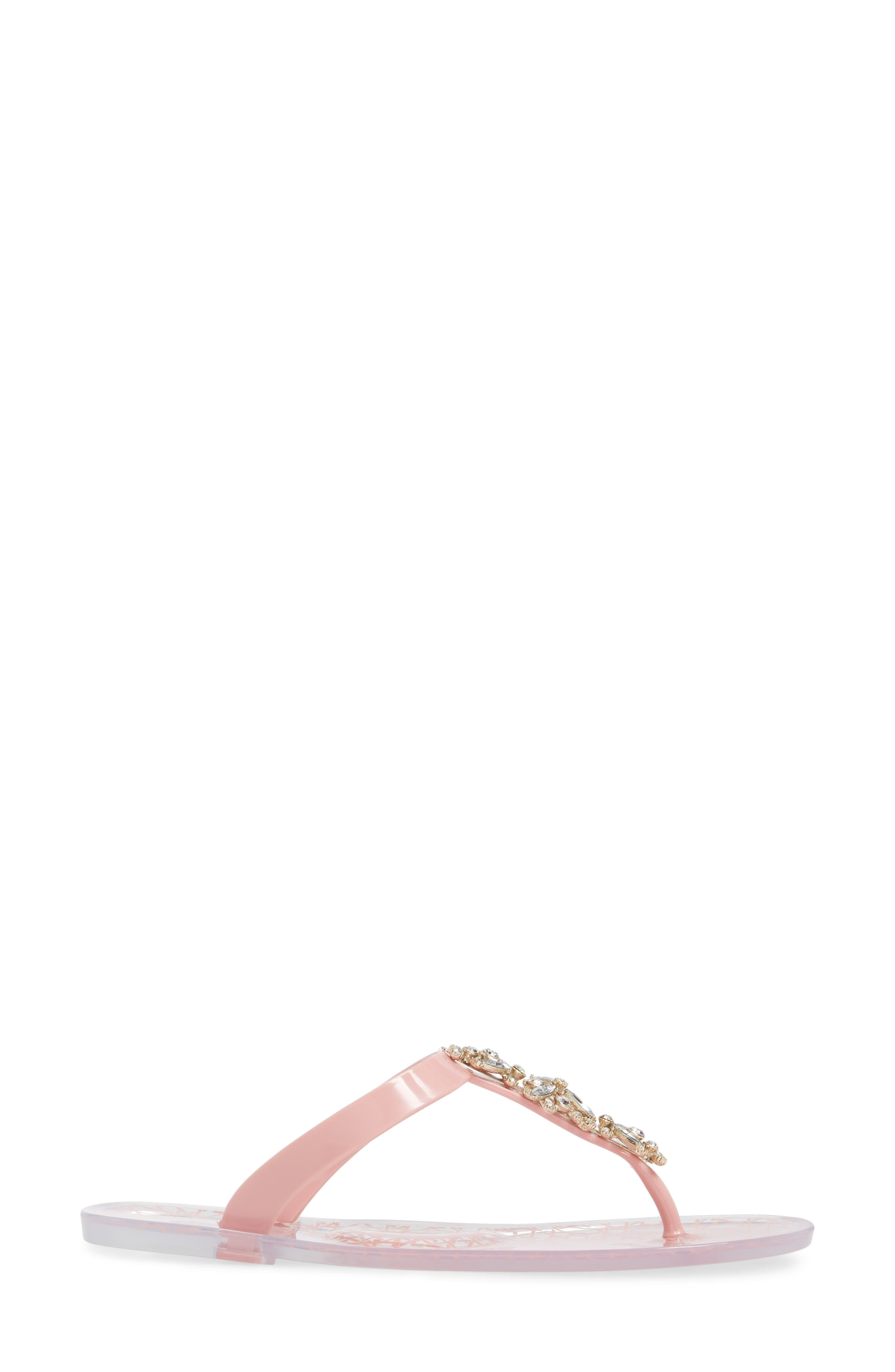 Gracia Embellished Sandal,                             Alternate thumbnail 11, color,