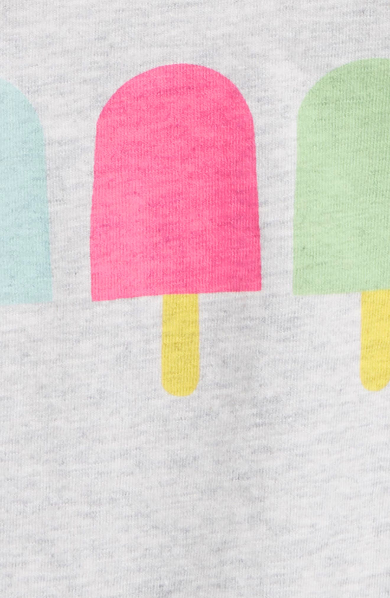 Popsicle Tee,                             Alternate thumbnail 2, color,                             020
