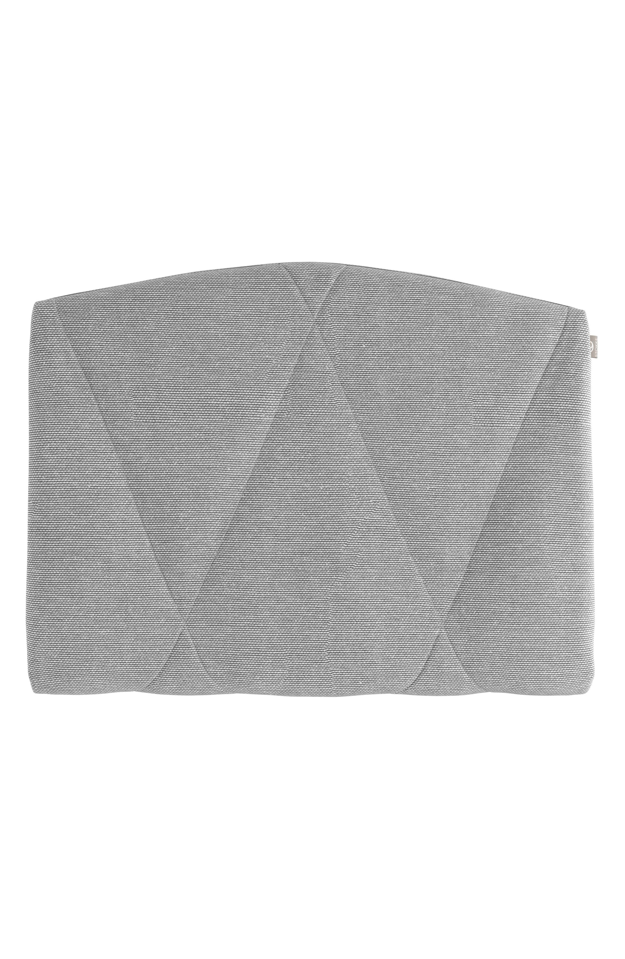 Tripp Trapp<sup>®</sup> Adult Cushion,                             Main thumbnail 1, color,                             SLATE TWILL