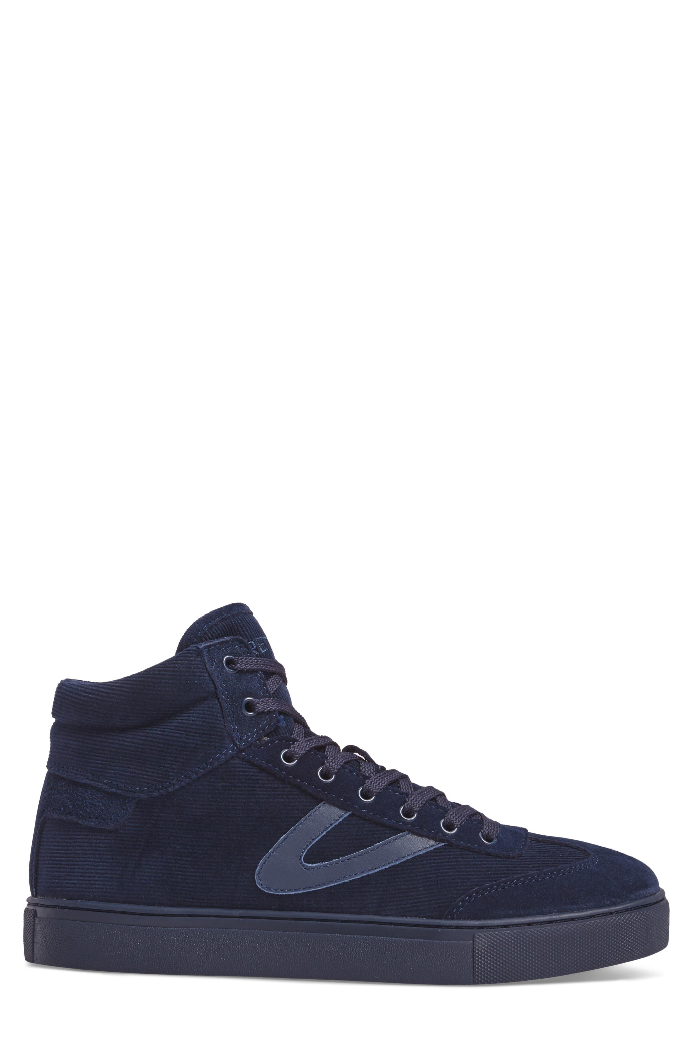 Jack High Top Sneaker,                             Alternate thumbnail 6, color,