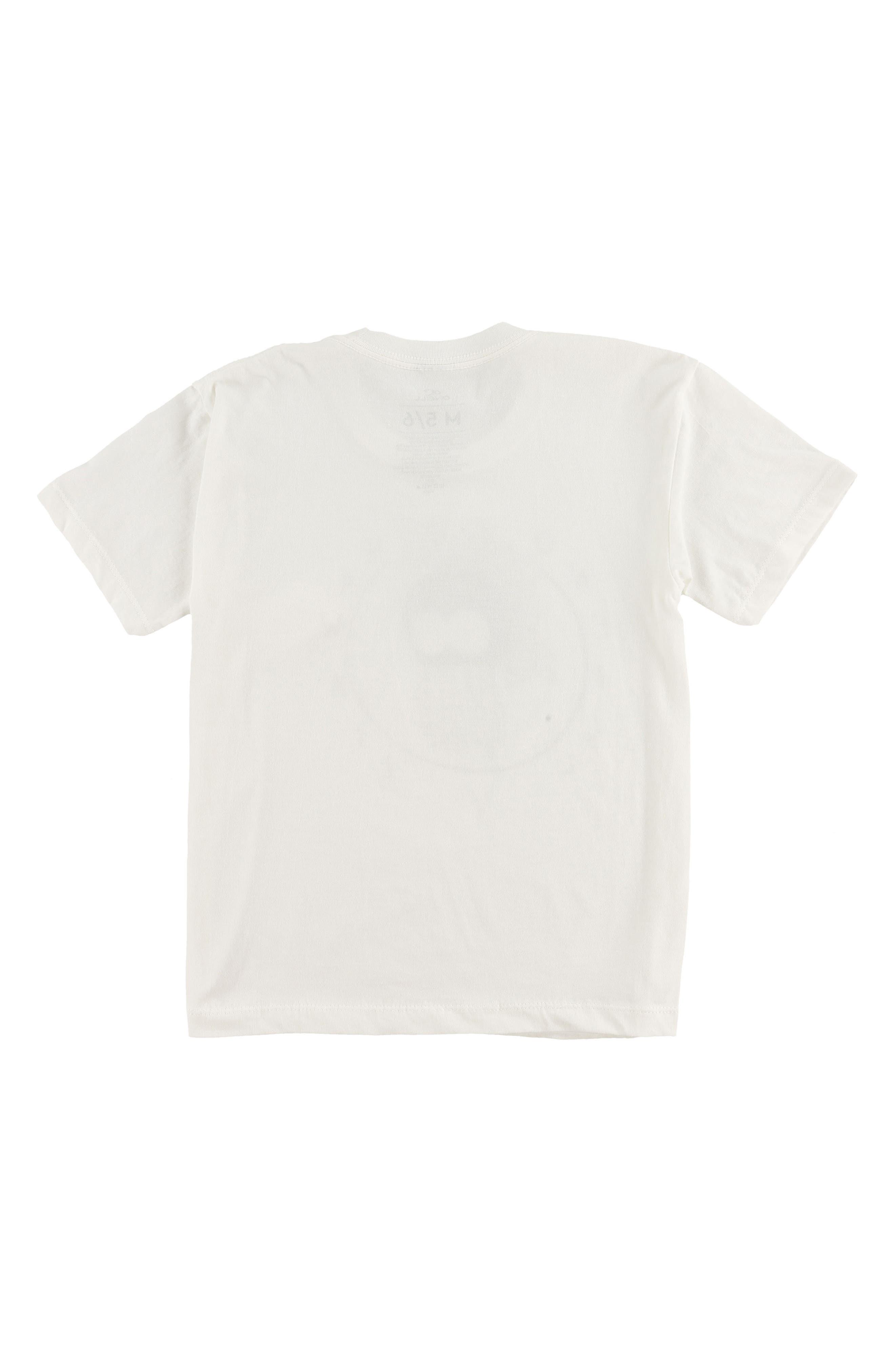 Sandspit Graphic T-Shirt,                             Alternate thumbnail 2, color,                             100
