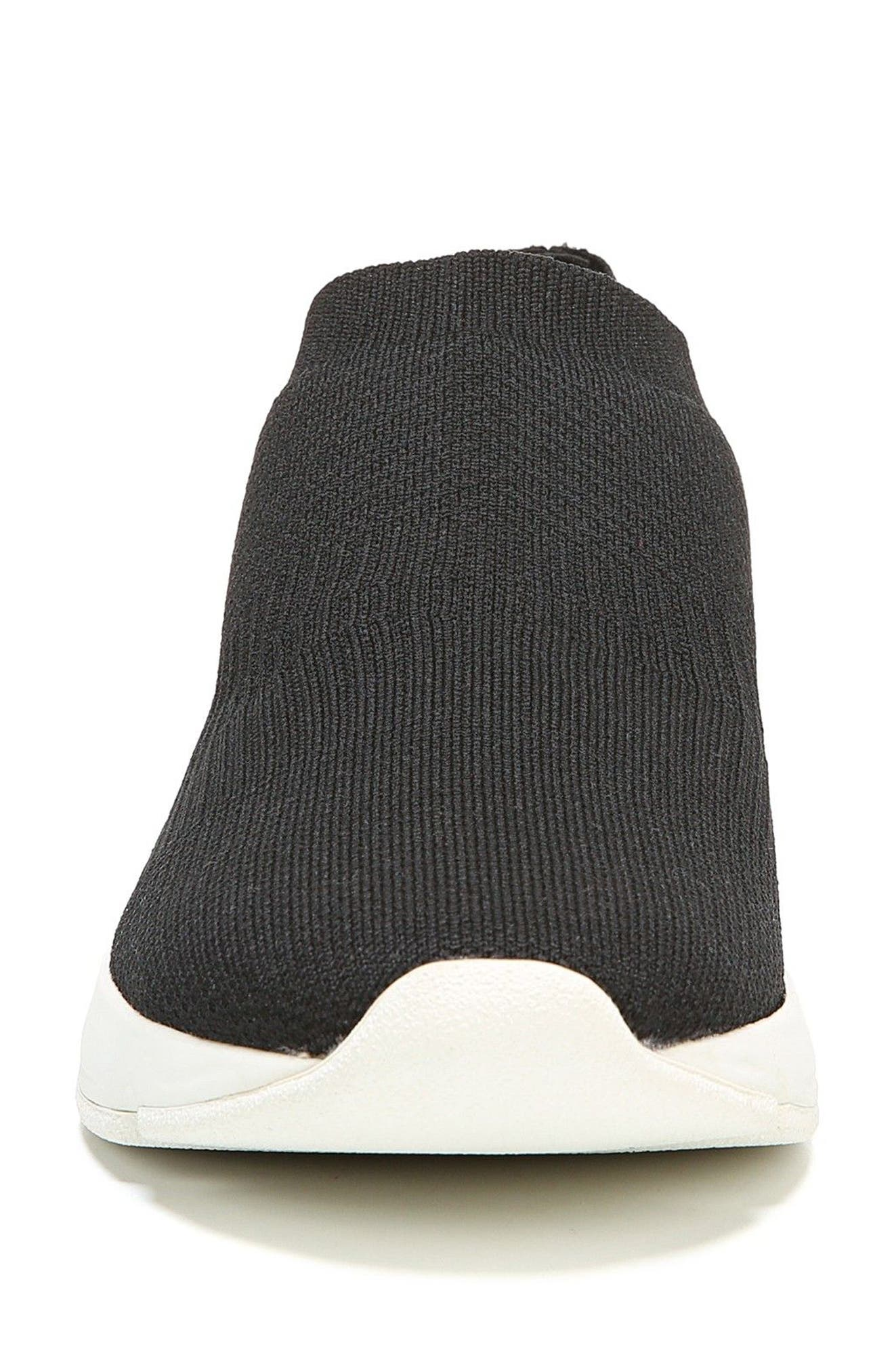 Theroux Slip-On Knit Sneaker,                             Alternate thumbnail 10, color,
