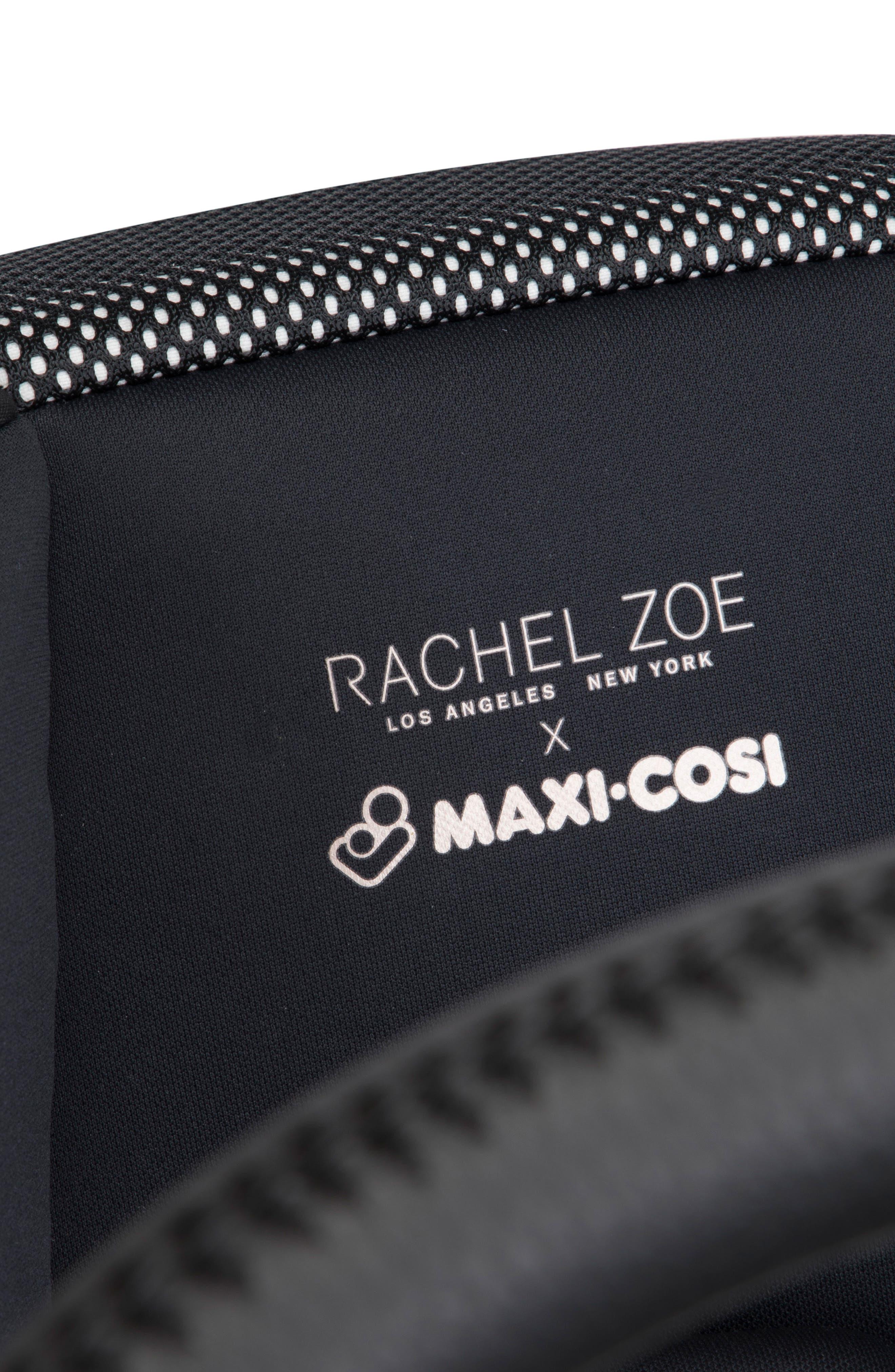 x Rachel Zoe Mico Max 30 - Luxe Sport Edition Car Seat,                             Alternate thumbnail 4, color,