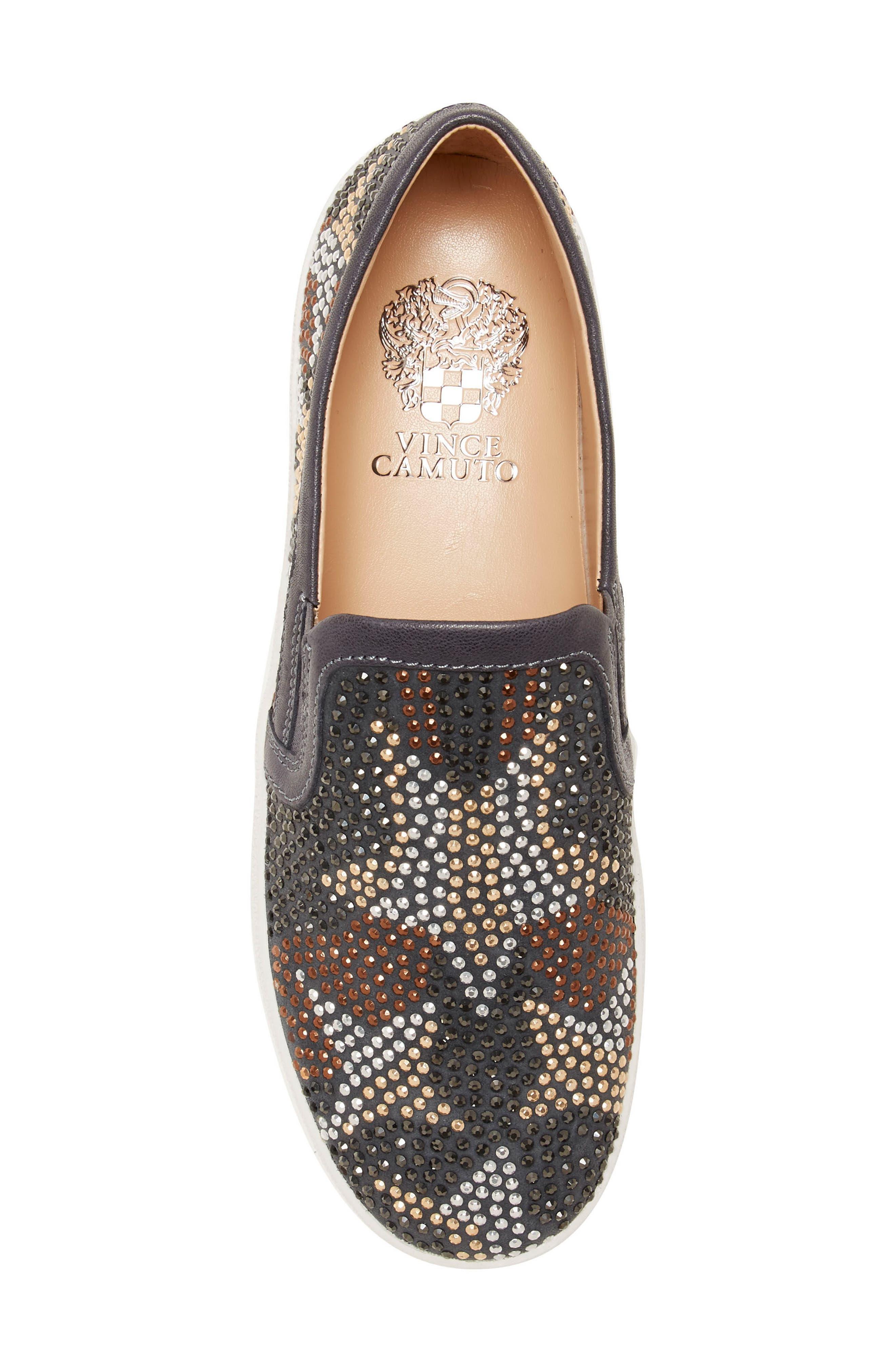 Canita Slip-On Sneaker,                             Alternate thumbnail 14, color,