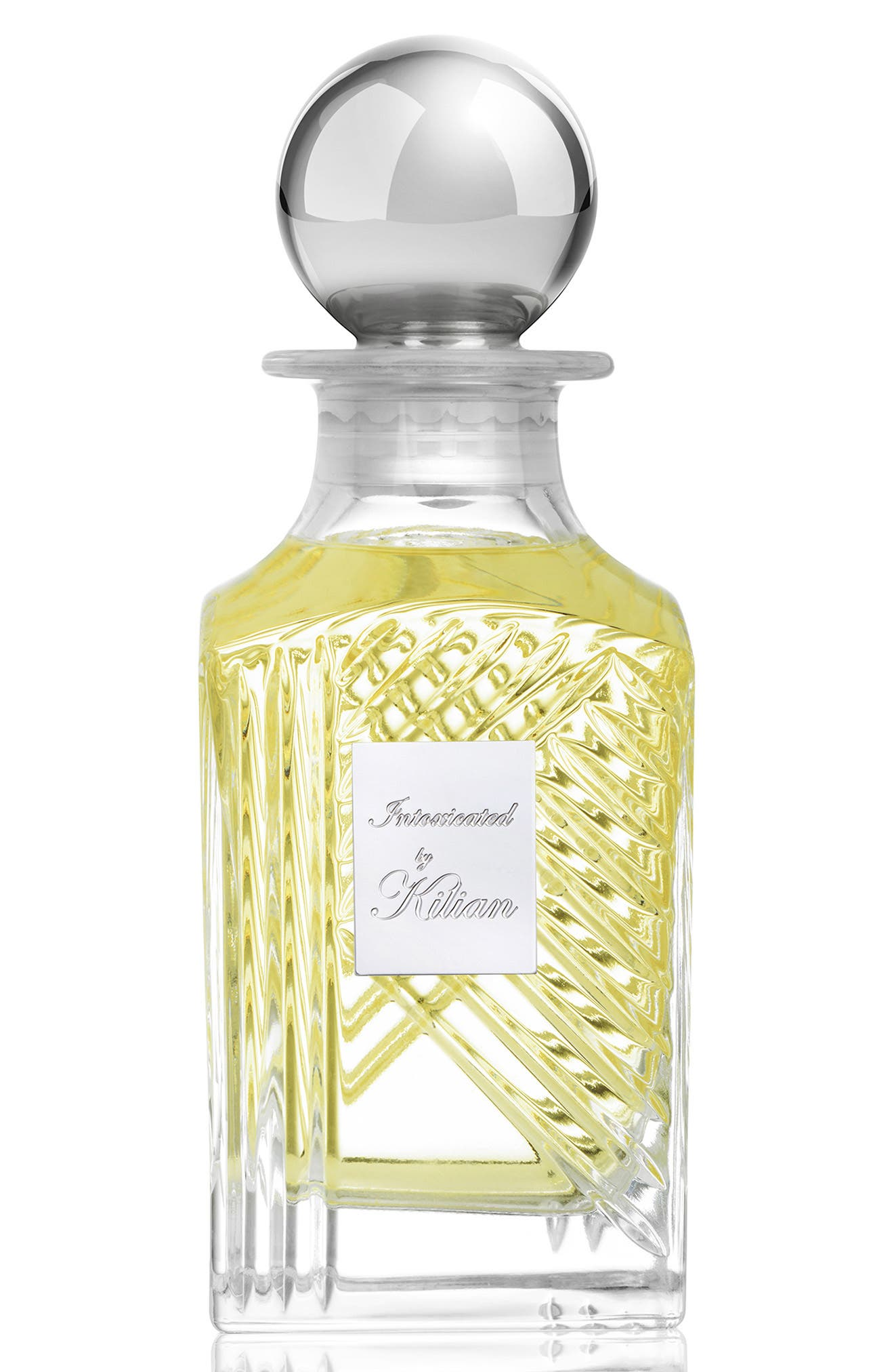 'Addictive State of Mind - Intoxicated' Mini Fragrance Carafe,                             Alternate thumbnail 2, color,                             NO COLOR