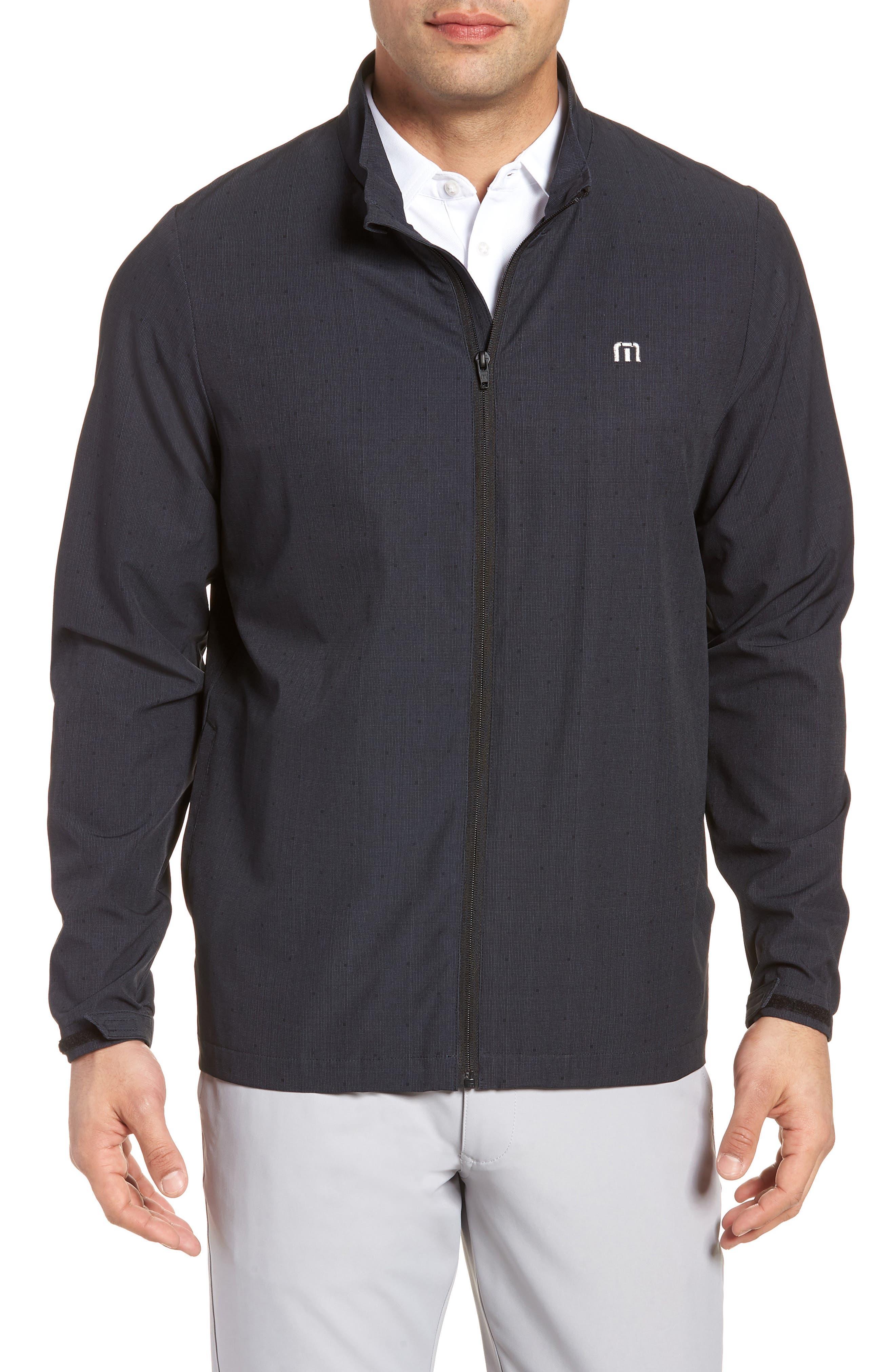 Agave Jacket,                             Main thumbnail 1, color,                             BLACK