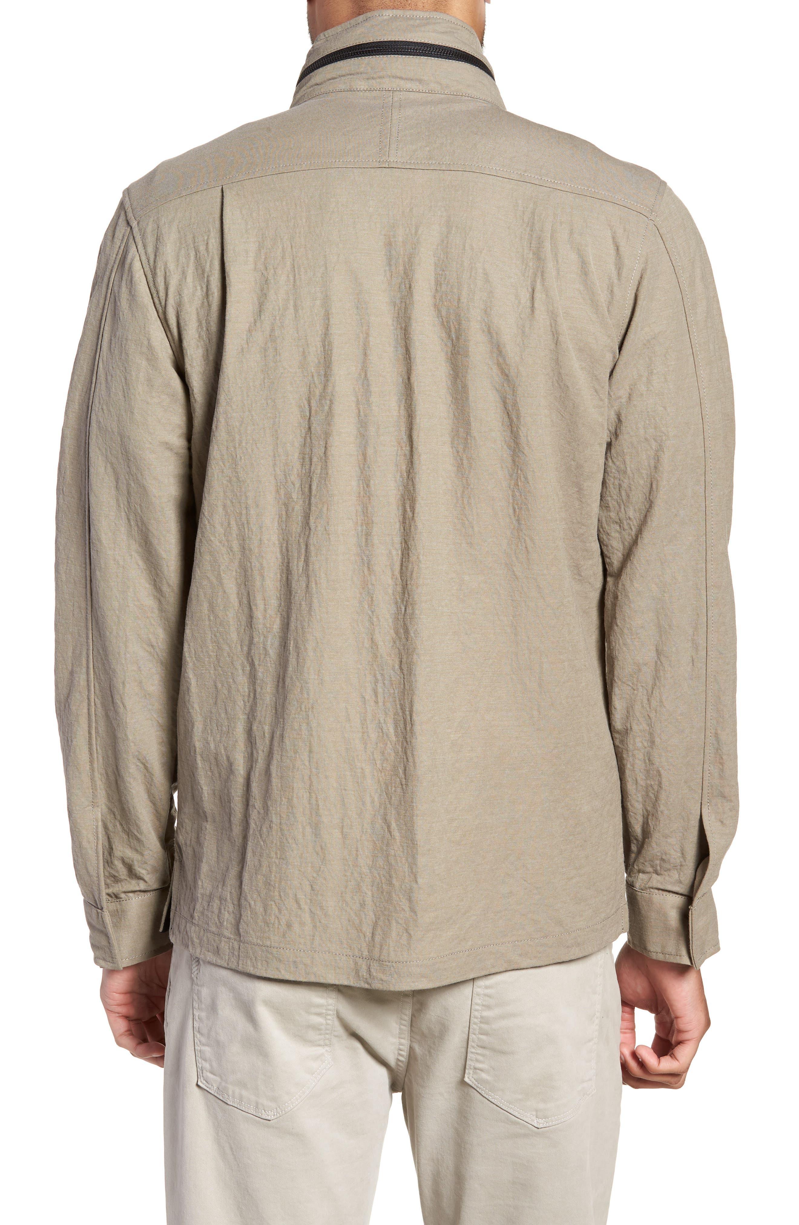 Trim Fit Jacket,                             Alternate thumbnail 2, color,                             250