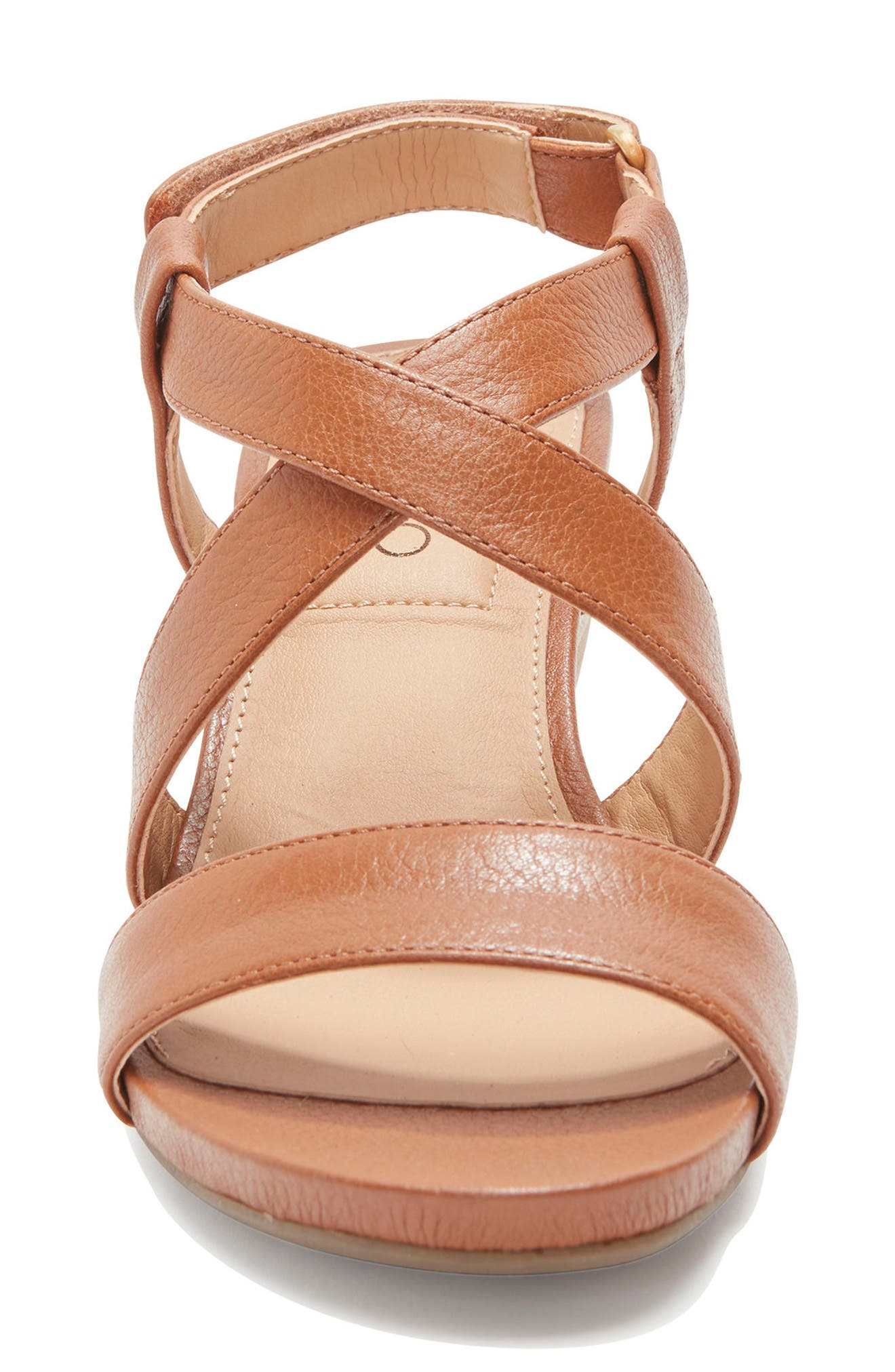Payton Strappy Wedge,                             Alternate thumbnail 12, color,