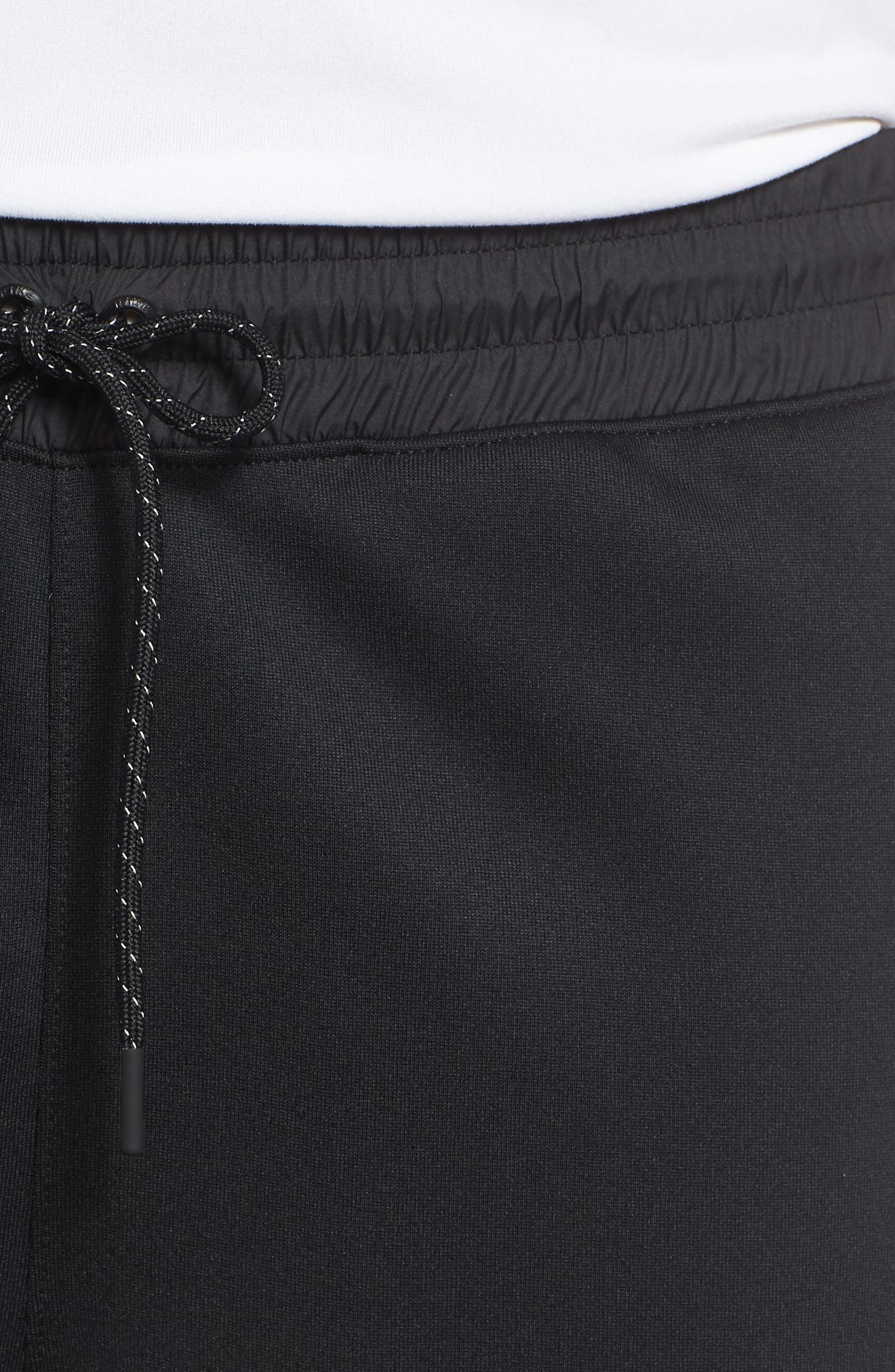 Sportswear Air Max Shorts,                             Alternate thumbnail 4, color,                             010