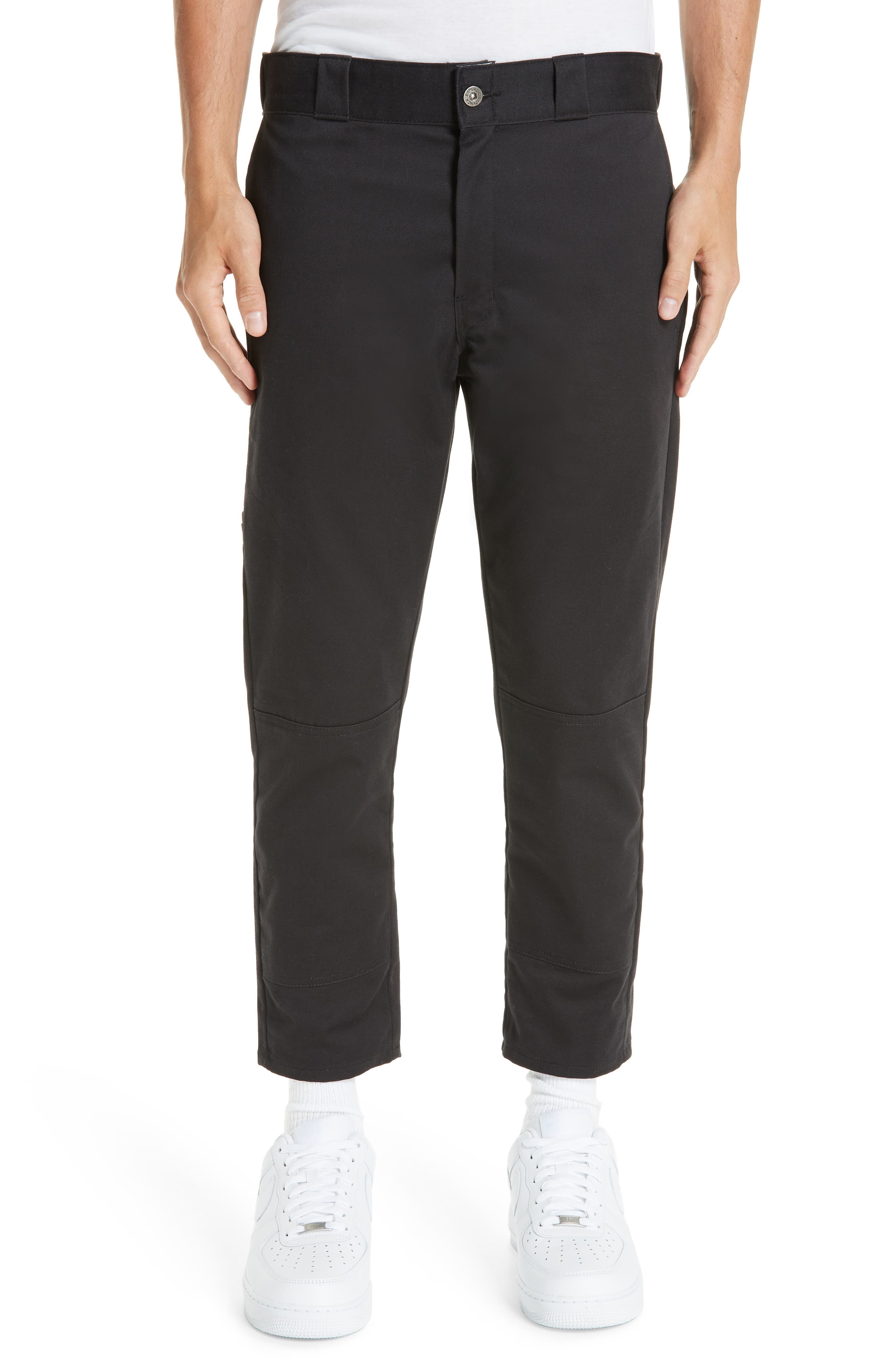 Bedwin & The Heartbreakers X Dickies Graves Cargo Pants, Black
