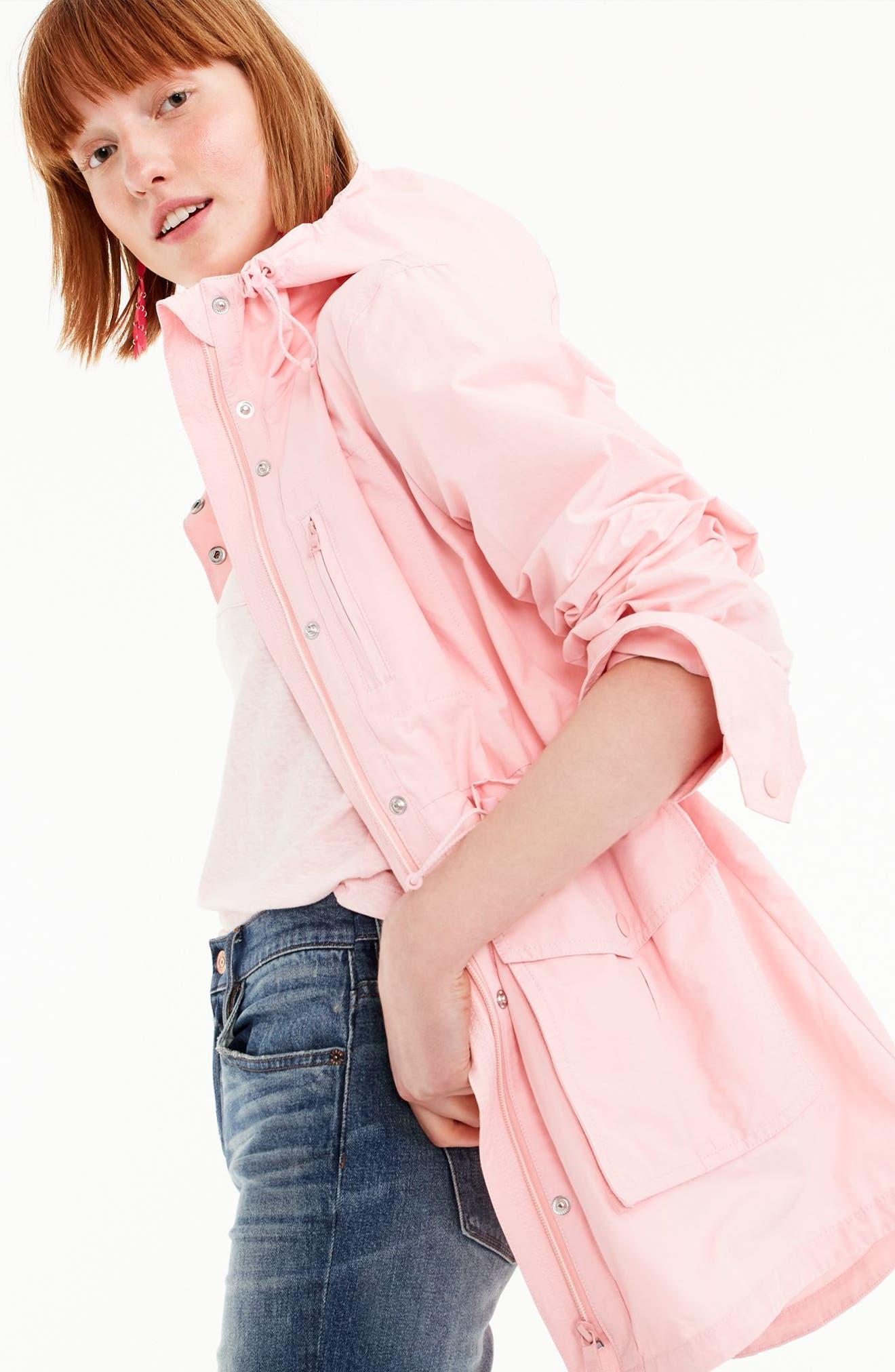Perfect Raincoat,                         Main,                         color, 001