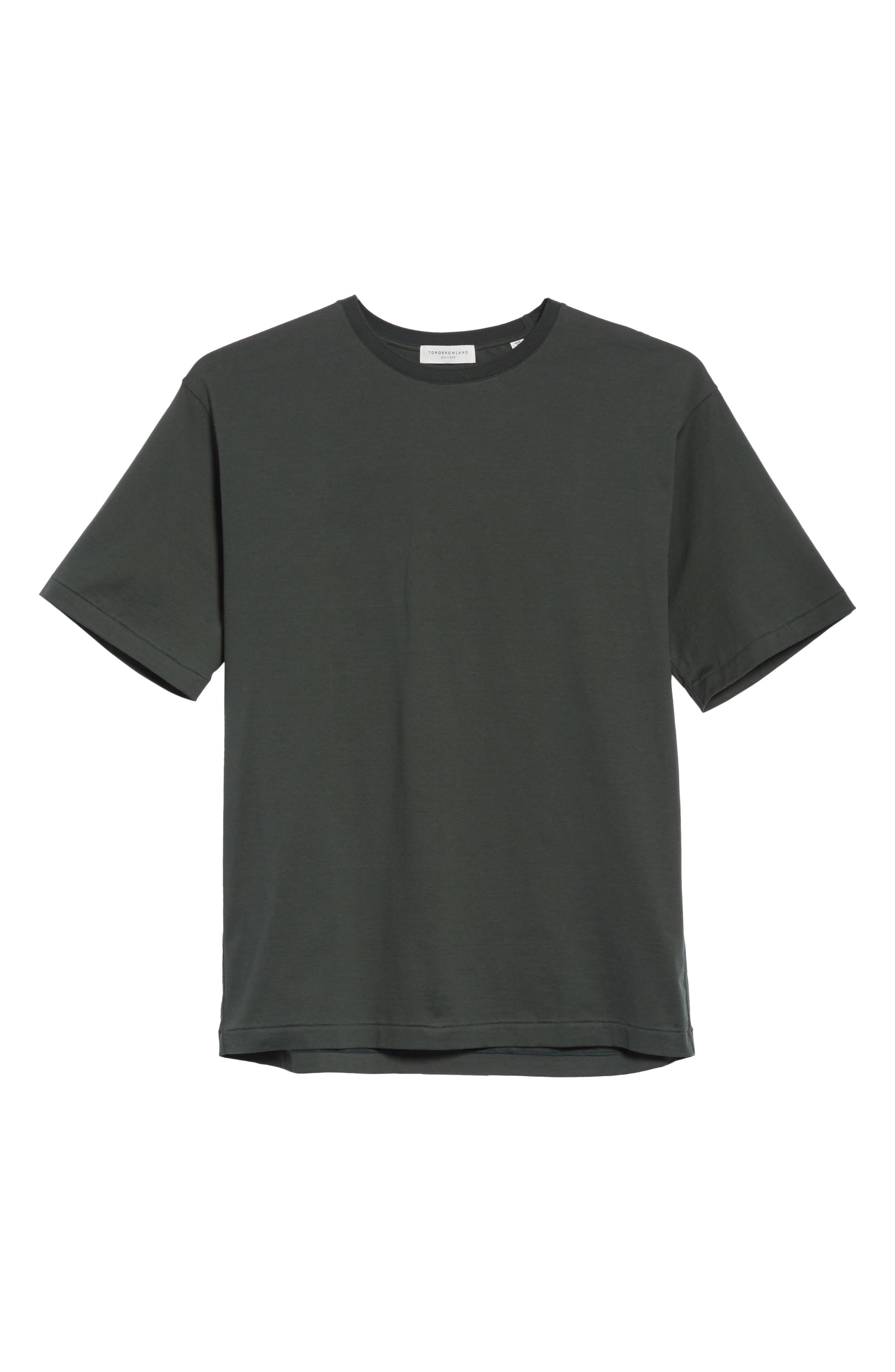 Jersey T-Shirt,                             Alternate thumbnail 6, color,                             300