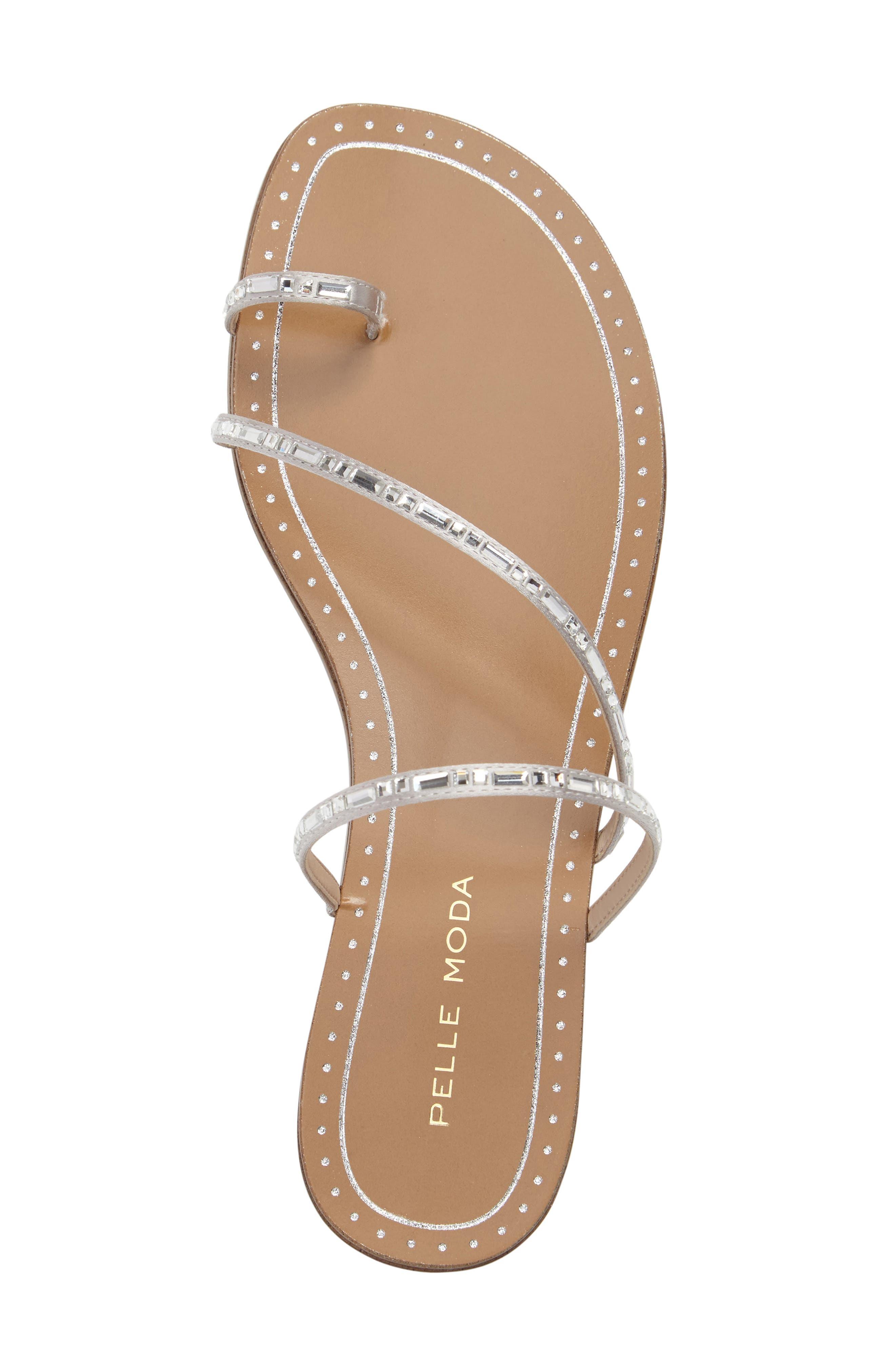 Bohem Embellished Sandal,                             Alternate thumbnail 9, color,