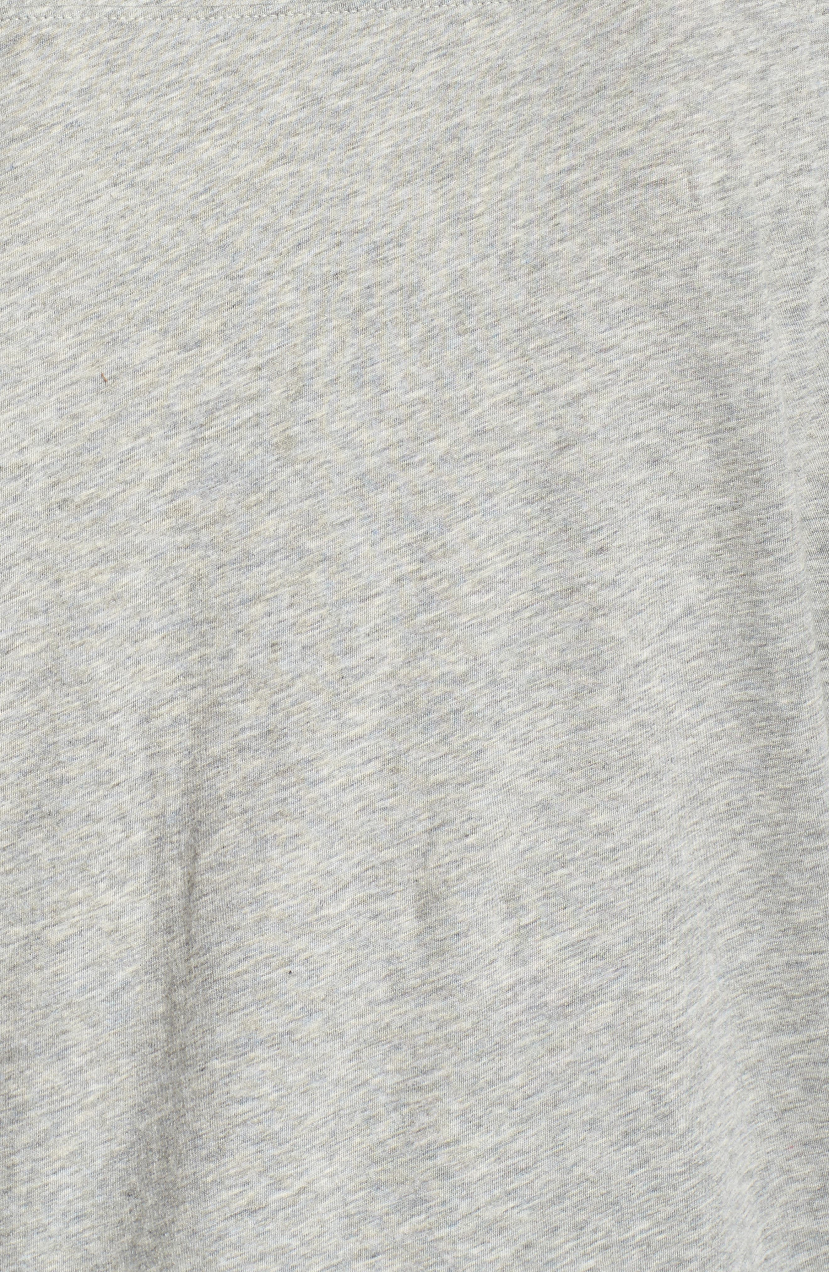 Penelope Pima Cotton Pajamas,                             Alternate thumbnail 5, color,                             020